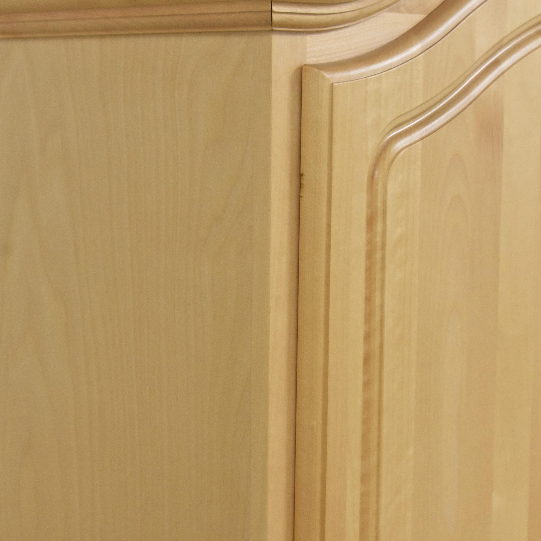 Two Door Armoire for sale