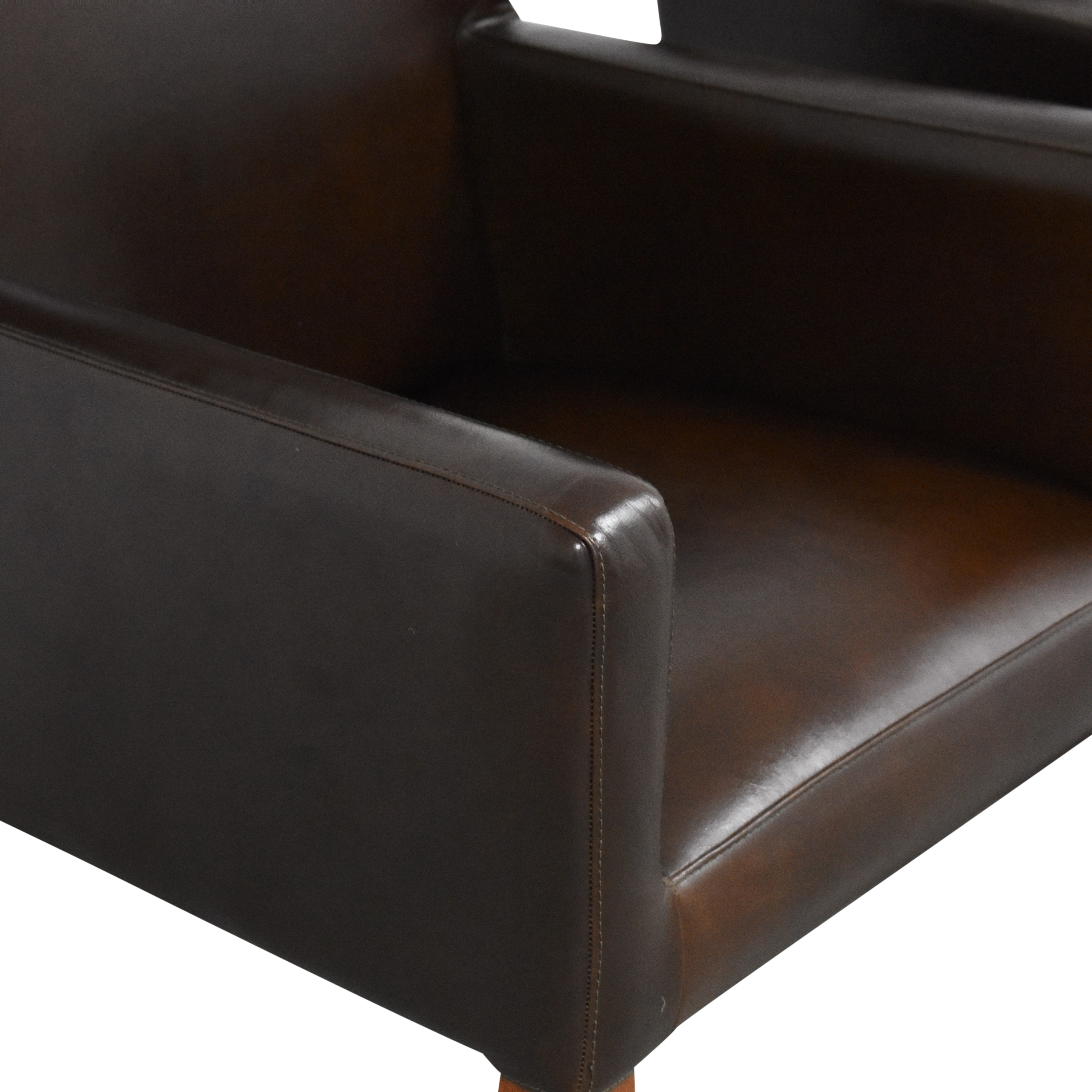 Pottery Barn Grayson Dining Arm Chairs / Chairs