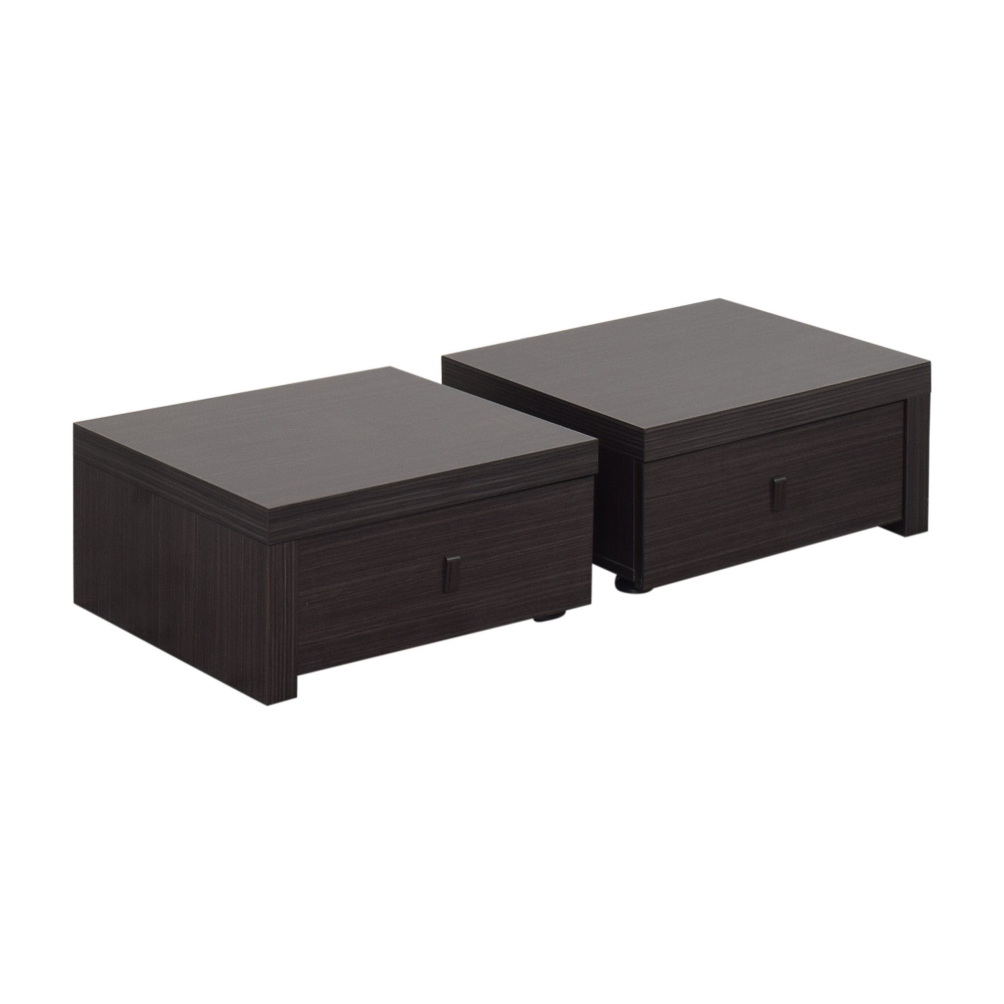 Low Modern Nightstands coupon