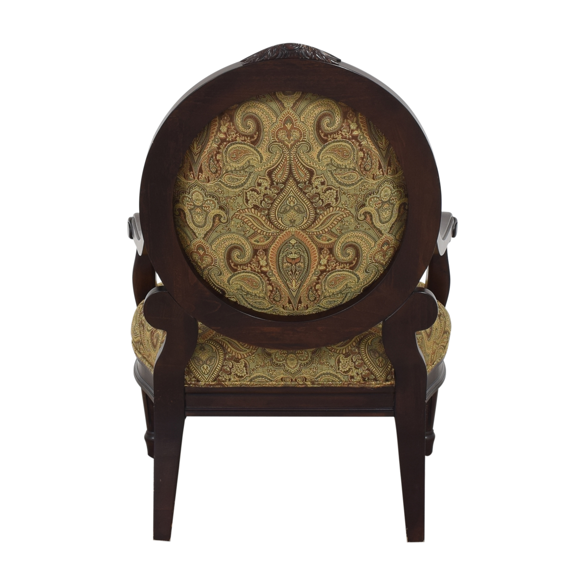 Raymour & Flanigan Raymour & Flanigan Accent Chair pa