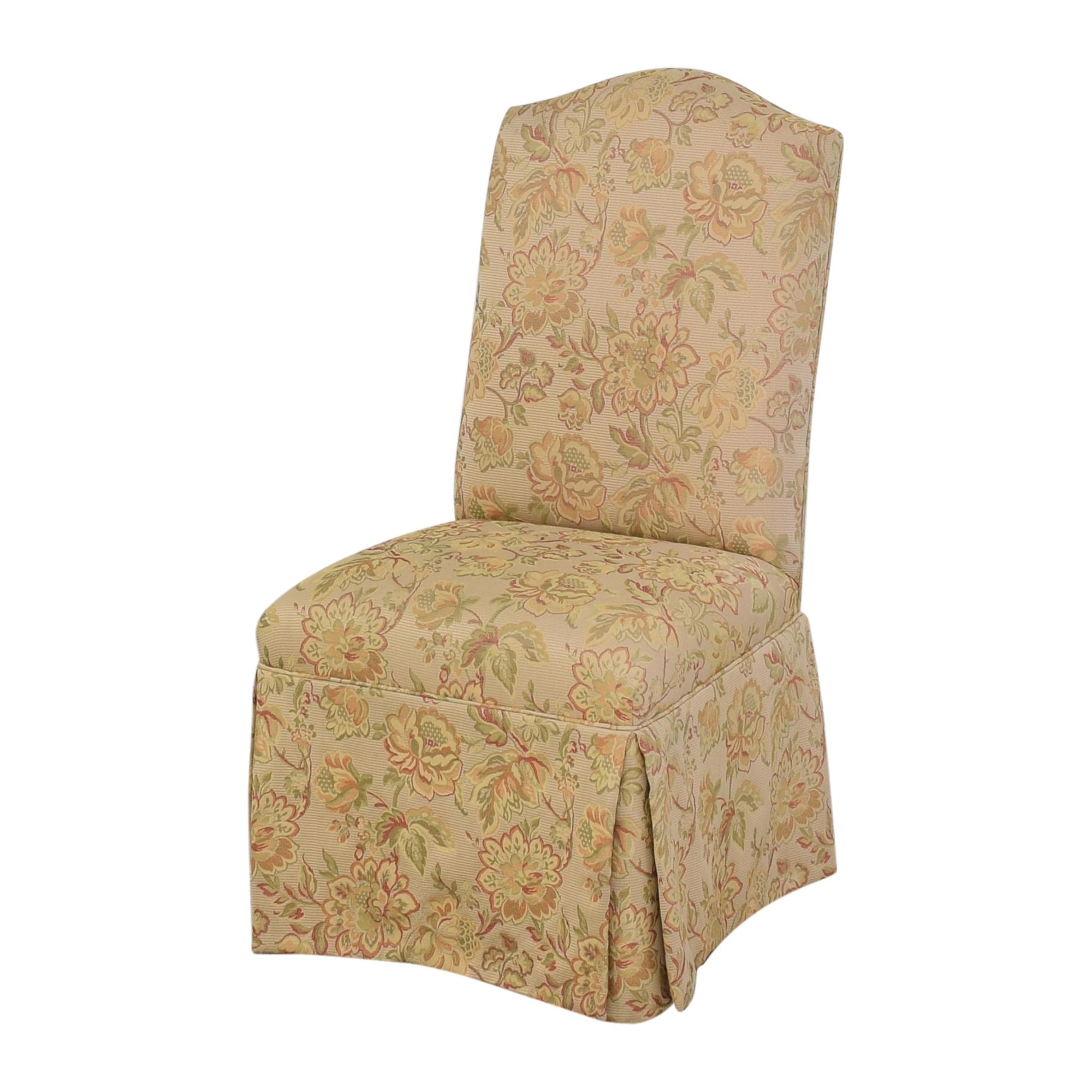 Grange Grange Skirted Dining Side Chairs ma