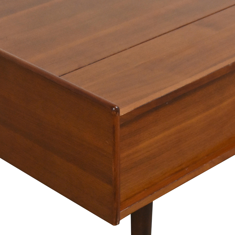 buy West Elm Mid-Century Pop-Up Storage Coffee Table West Elm Coffee Tables