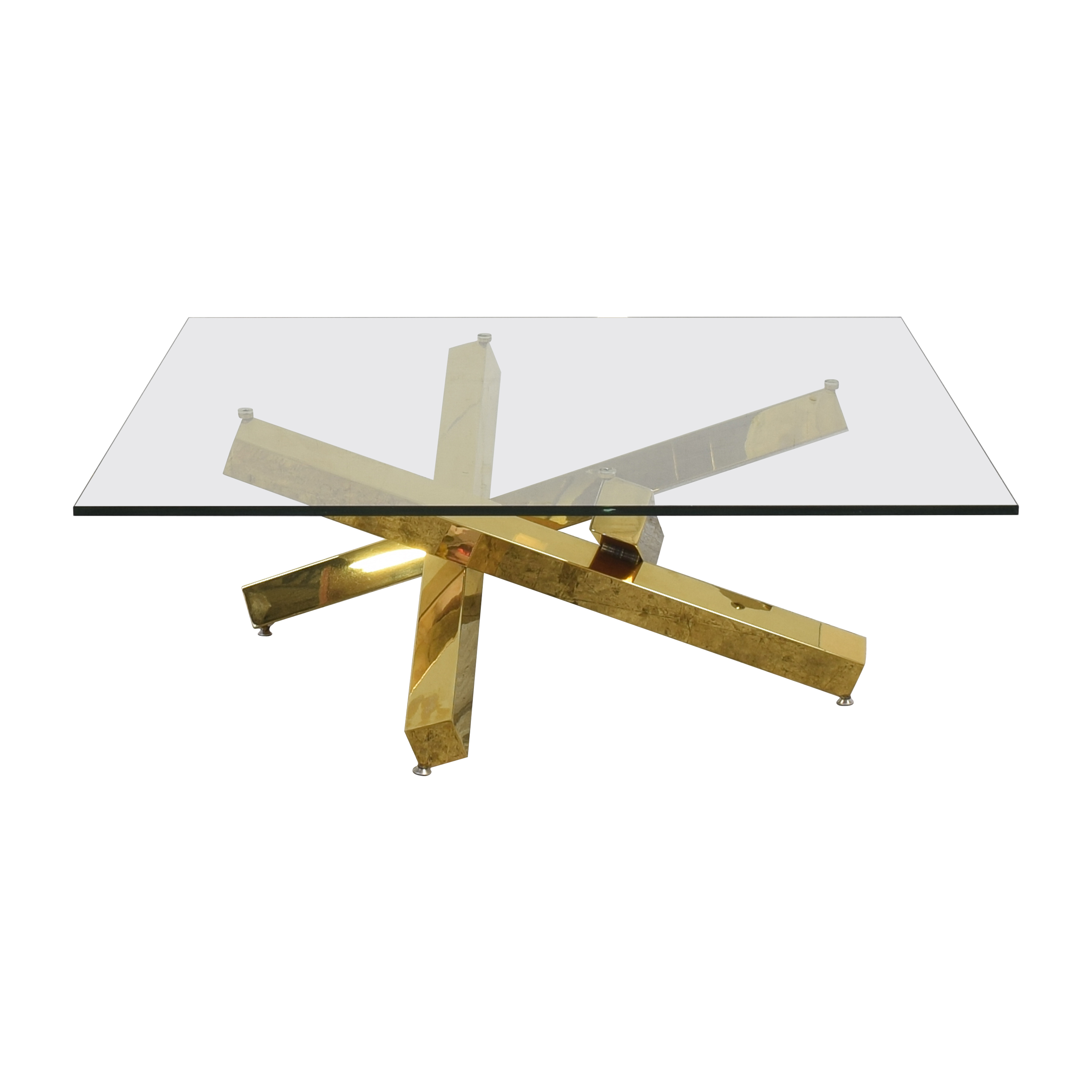 France and Son France and Son Mid Century Modern Coffee Table nyc