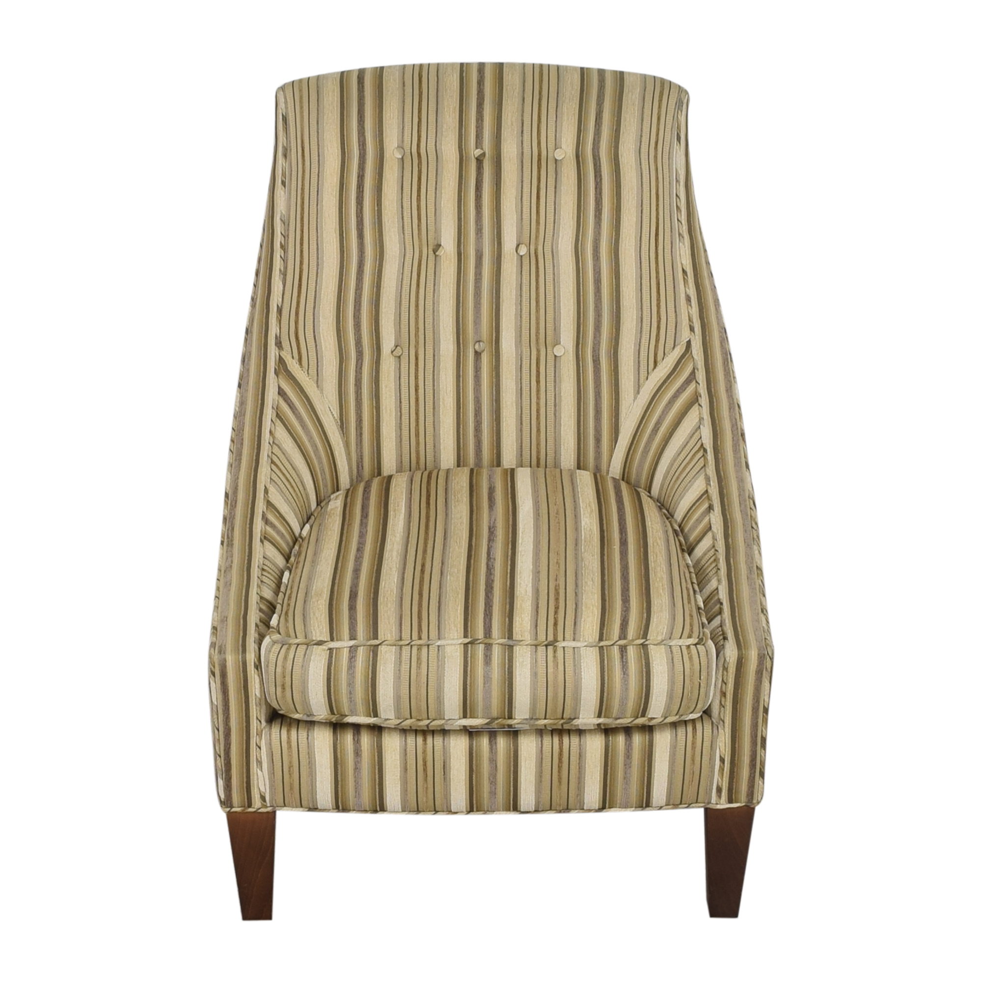 Lillian August Lillian August Accent Chair used