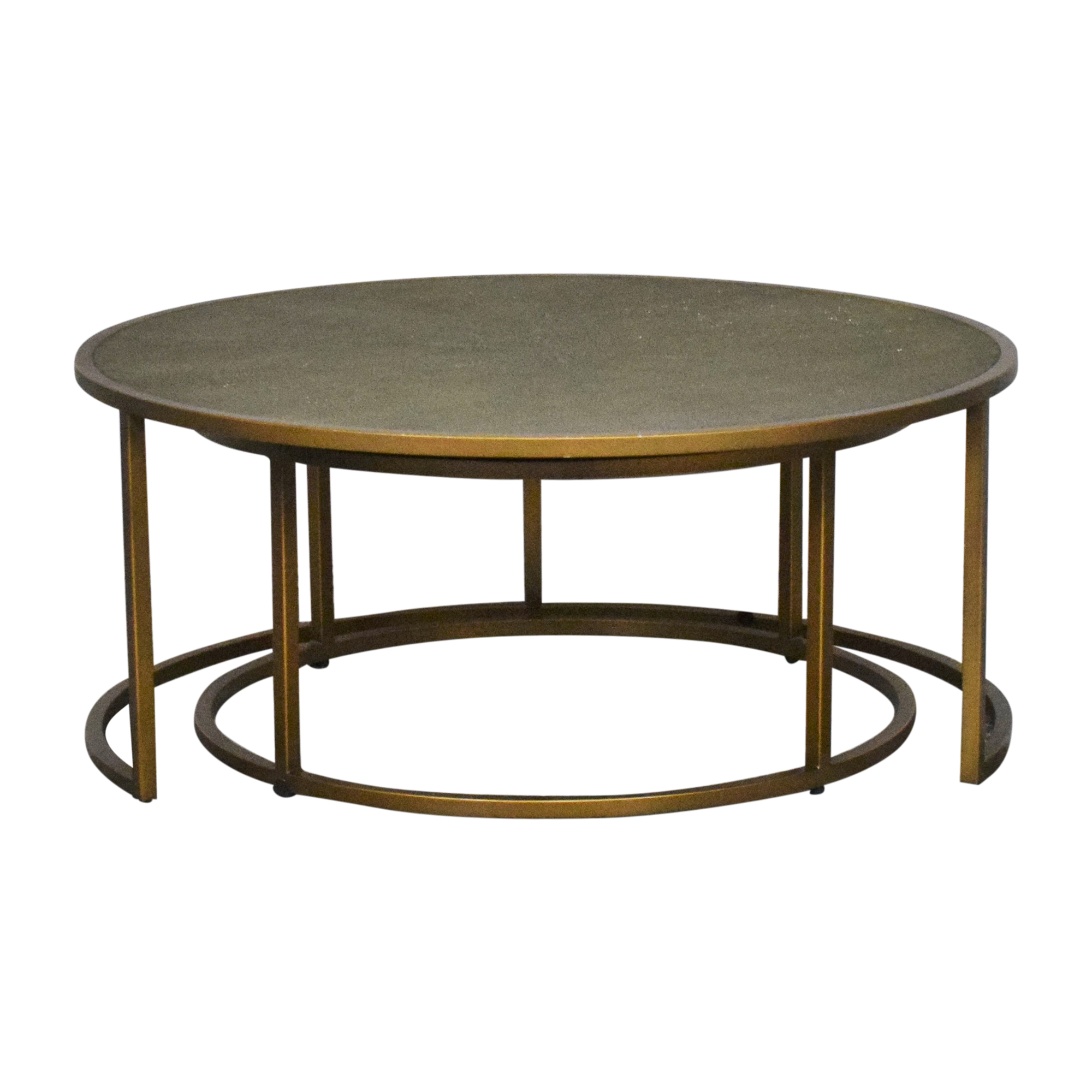 Nesting Coffee Tables coupon