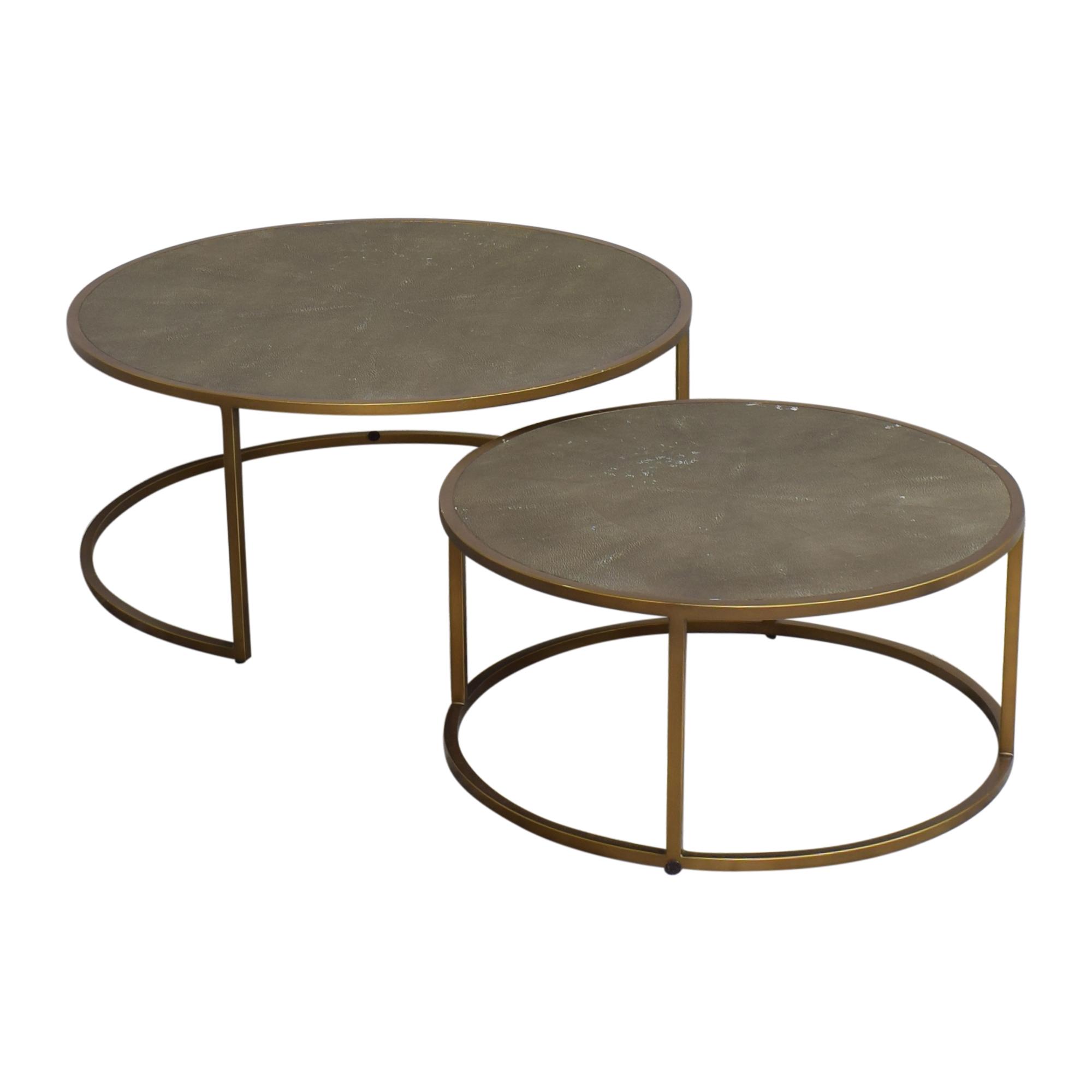 buy Nesting Coffee Tables