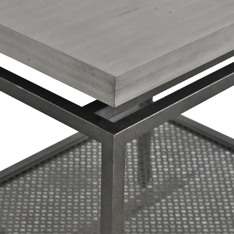 Universal Furniture Universal Furniture Garrison End Table price