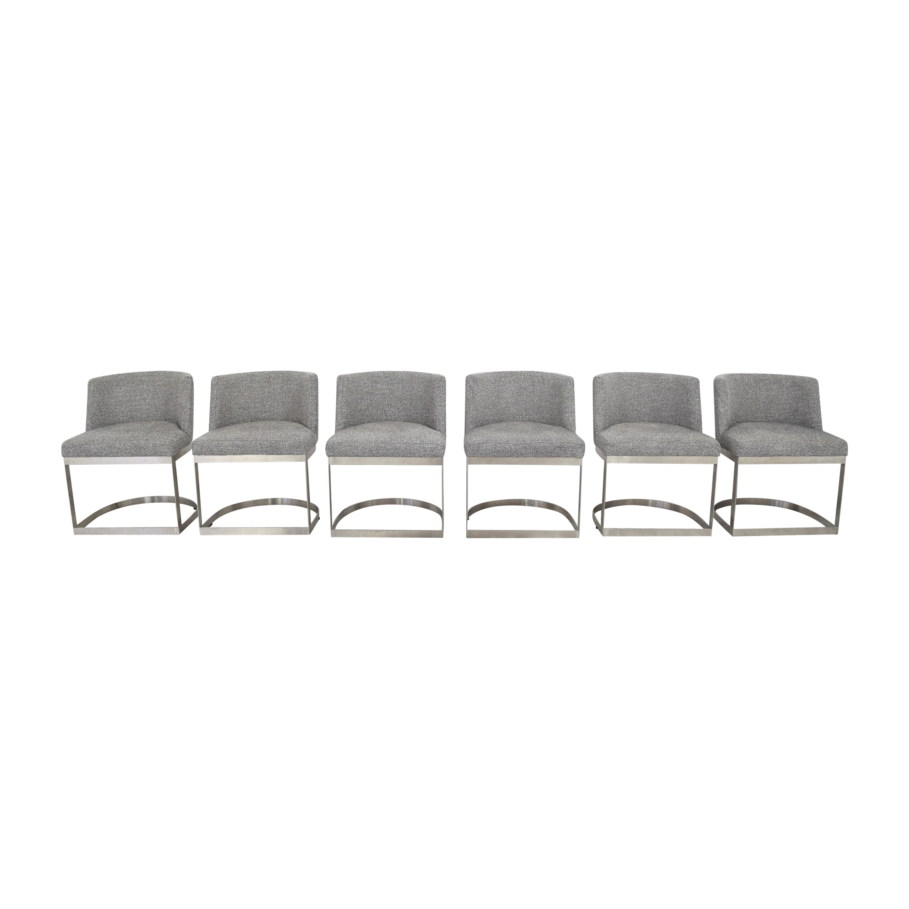 Four Hands Ashford Wexler Dining Chairs / Dining Chairs