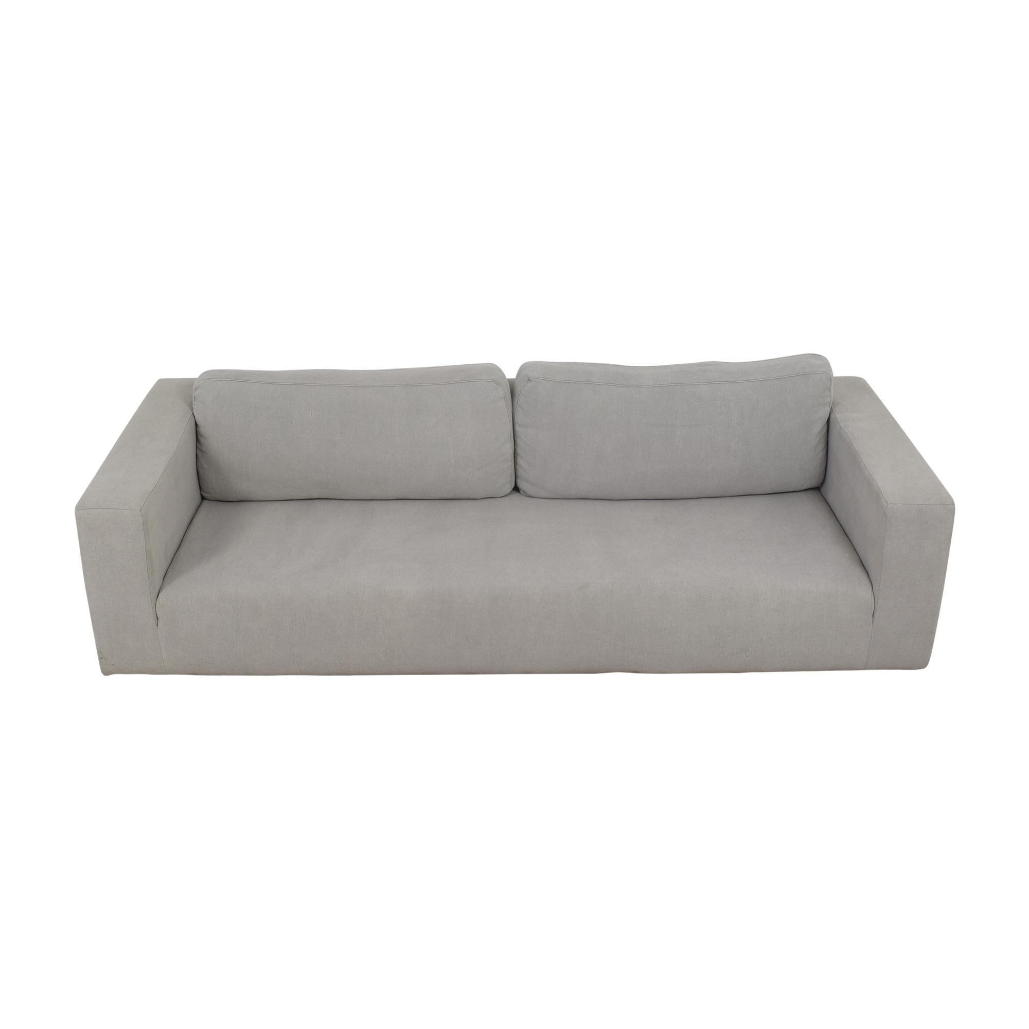 Four Hands Kensington Plume Sofa / Sofas