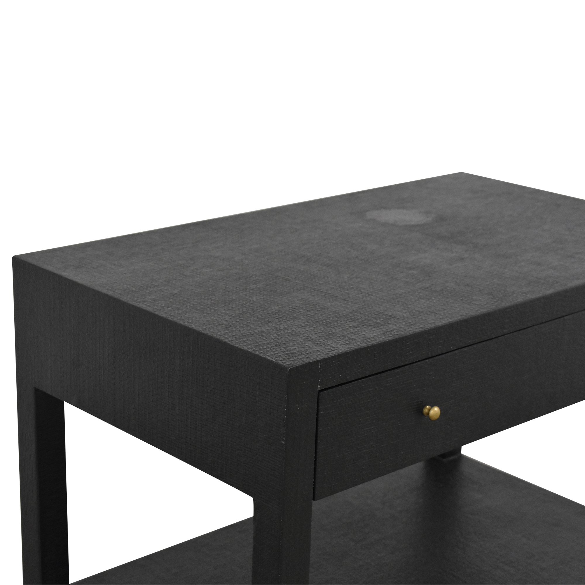 Two Drawer Nightstand / End Tables