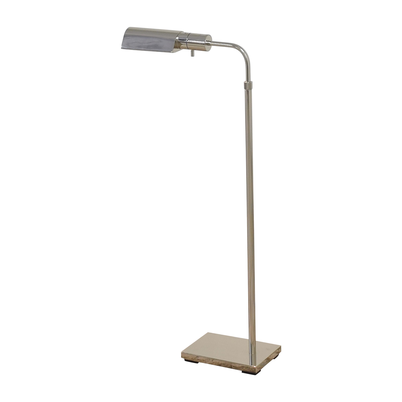Williams Sonoma Williams Sonoma Adjustable Floor Lamp second hand
