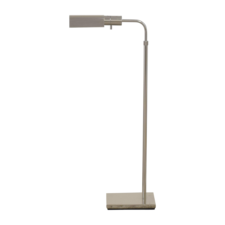 Williams Sonoma Williams Sonoma Adjustable Floor Lamp ma