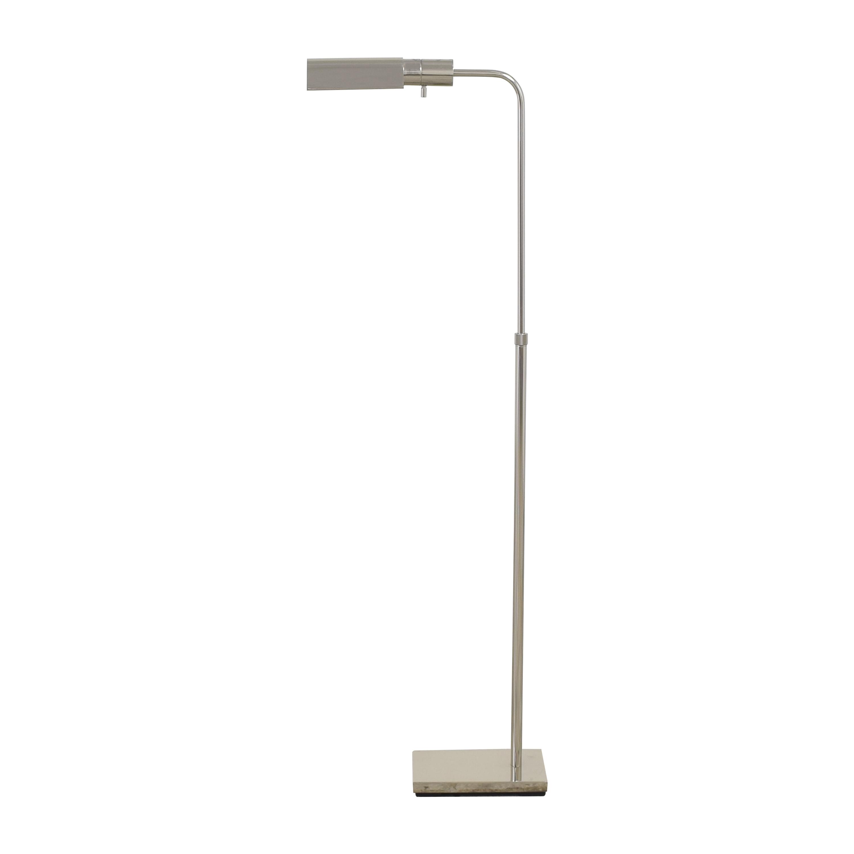 Williams Sonoma Adjustable Floor Lamp Williams Sonoma