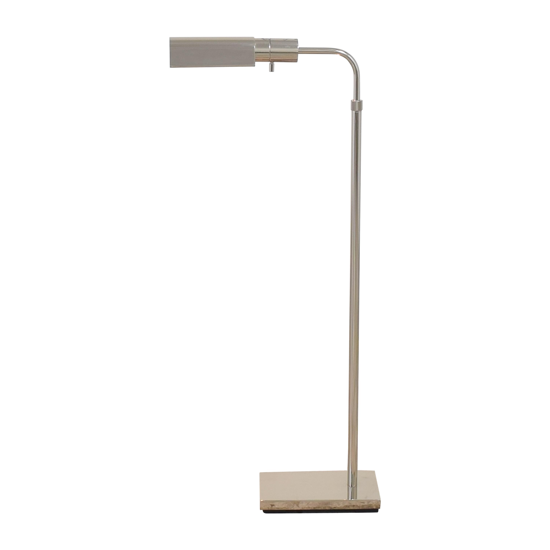 Williams Sonoma Williams Sonoma Adjustable Floor Lamp dimensions