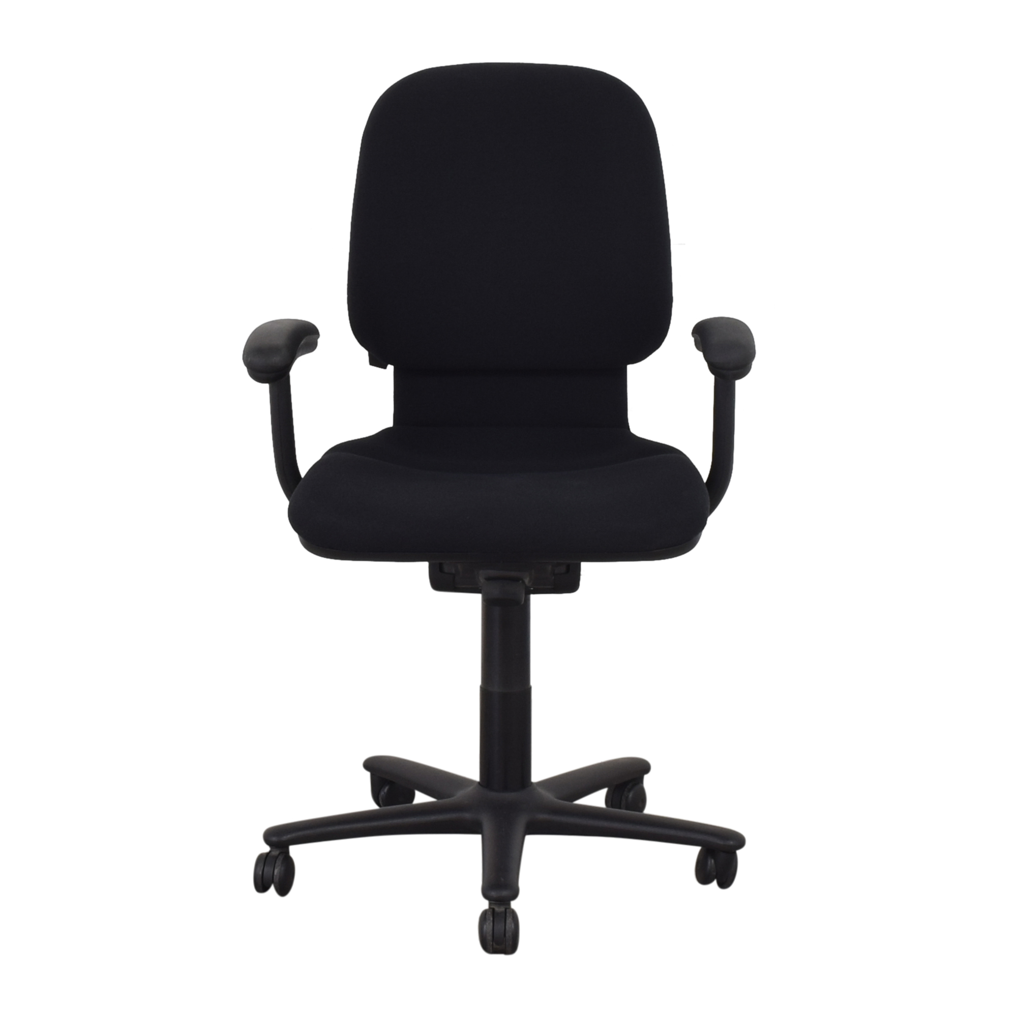 Steelcase Swivel Desk Chair / Chairs