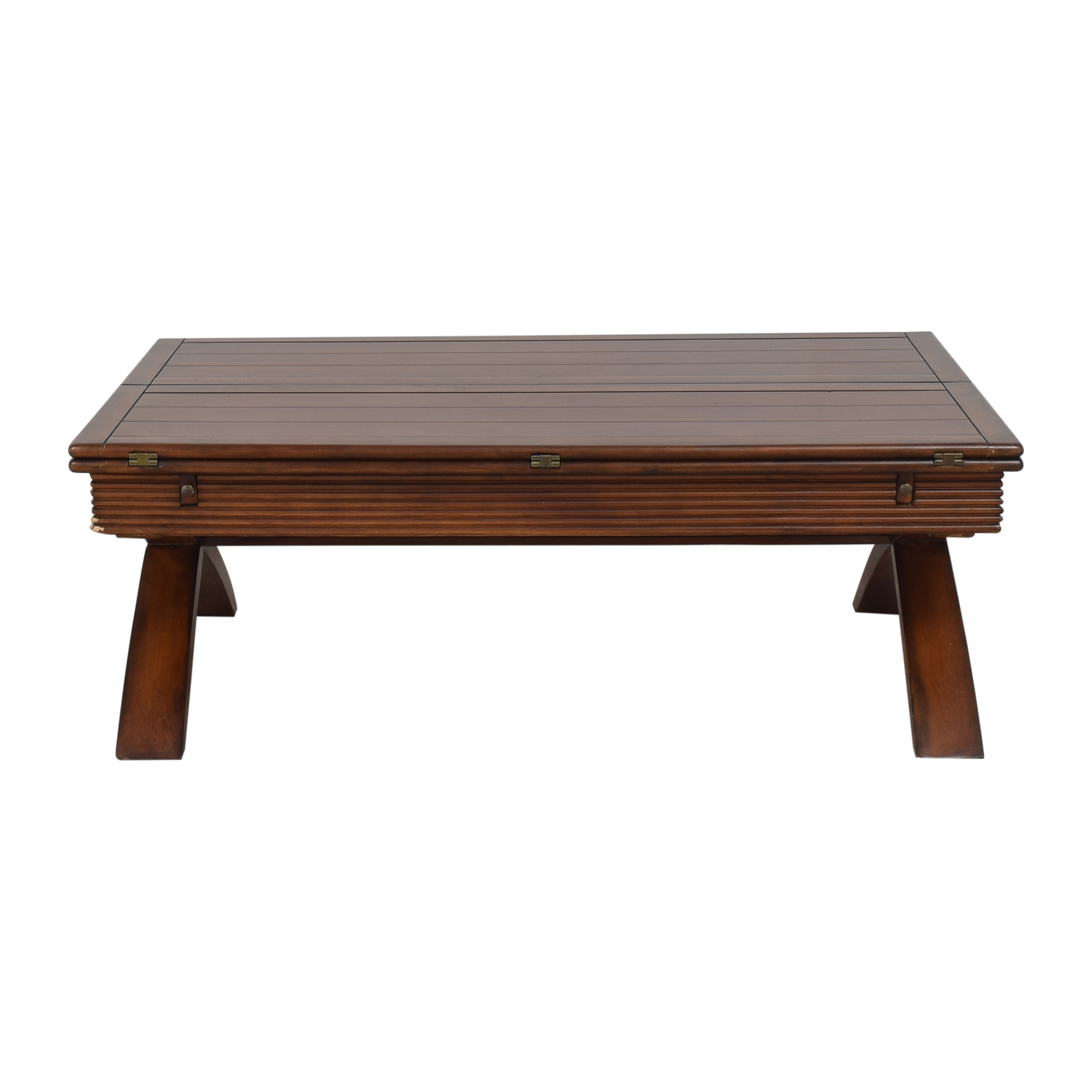 Raymour & Flanigan Expandable Coffee Table / Tables