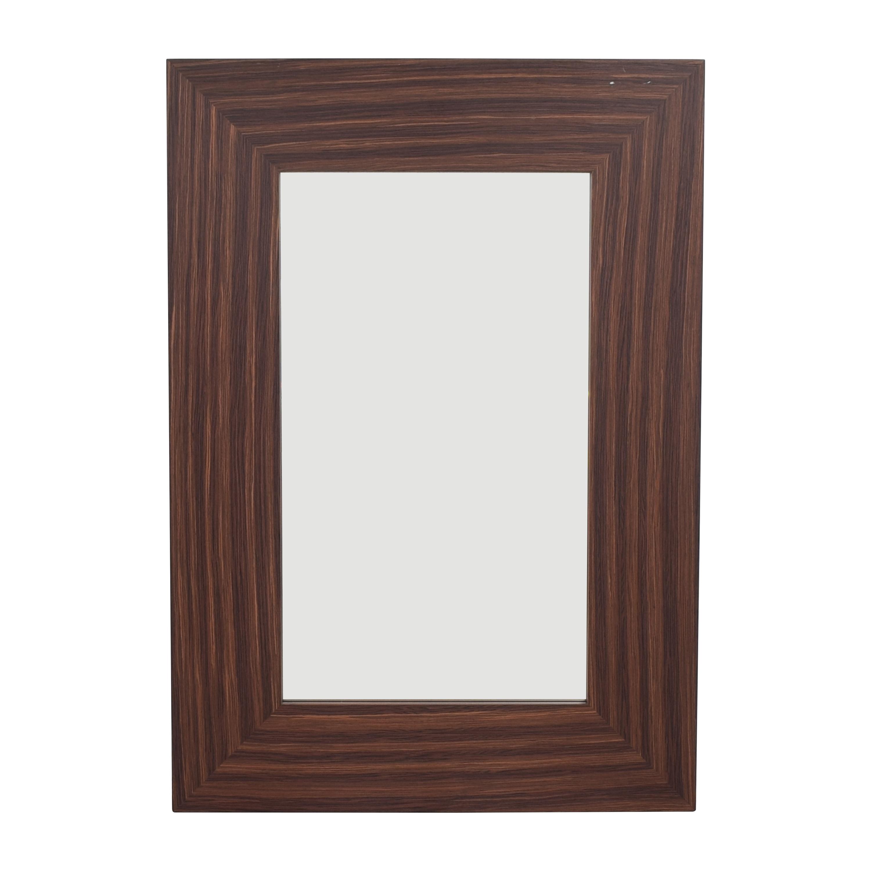 Desiron Desiron Framed Wall Mirror nyc