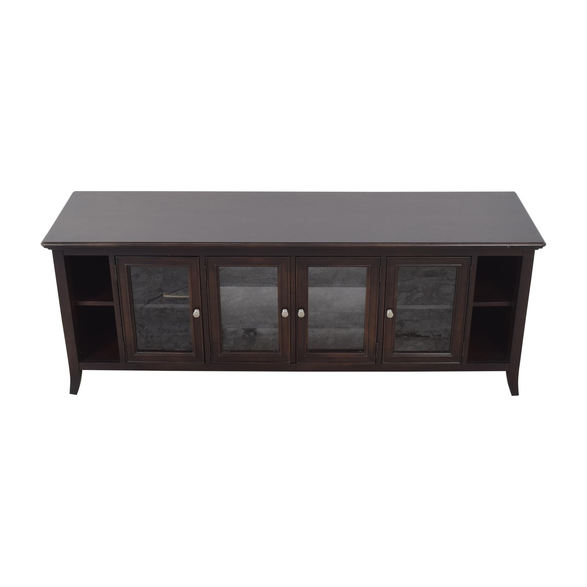 Stanley Furniture Media Console / Storage