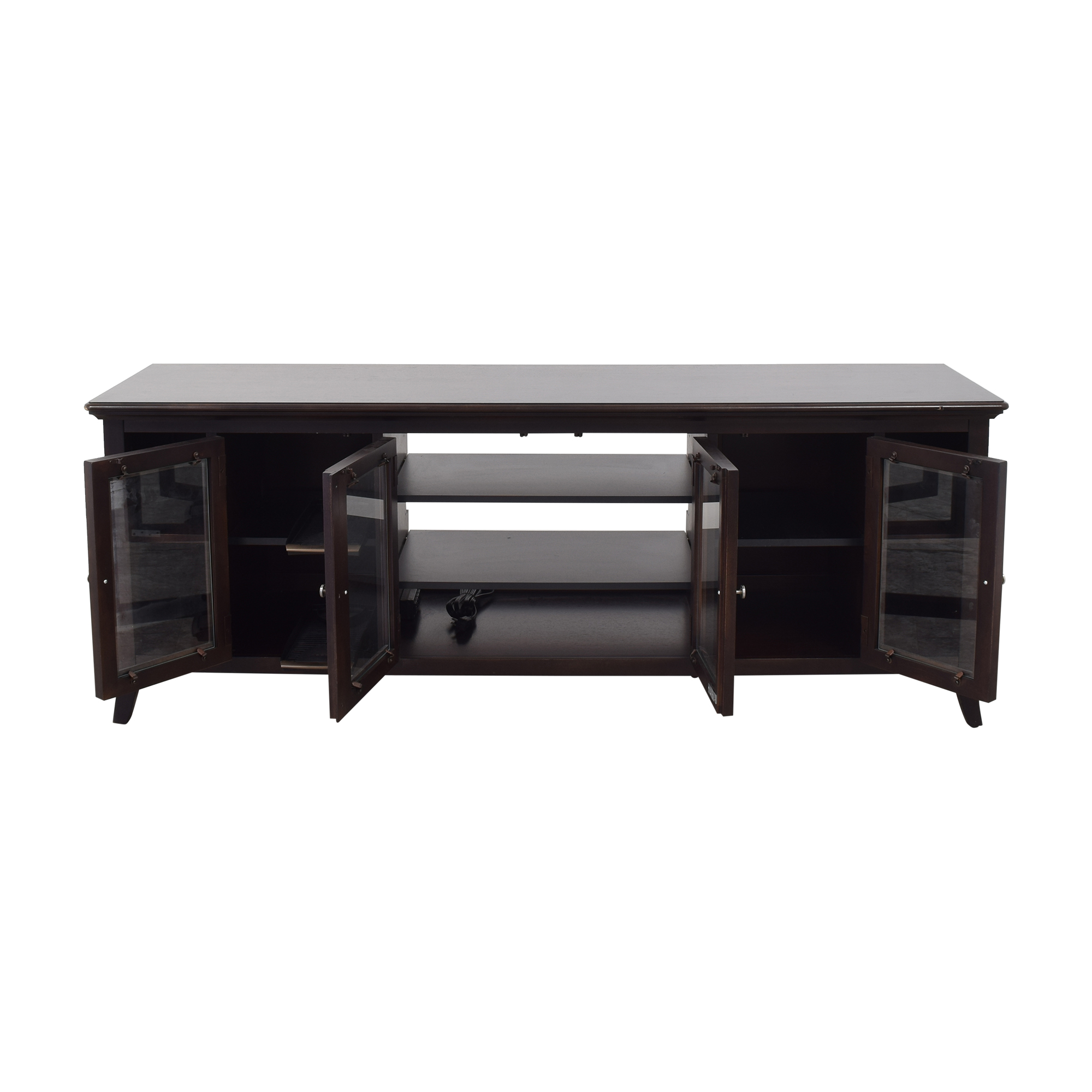 Stanley Furniture Stanley Furniture Media Console coupon