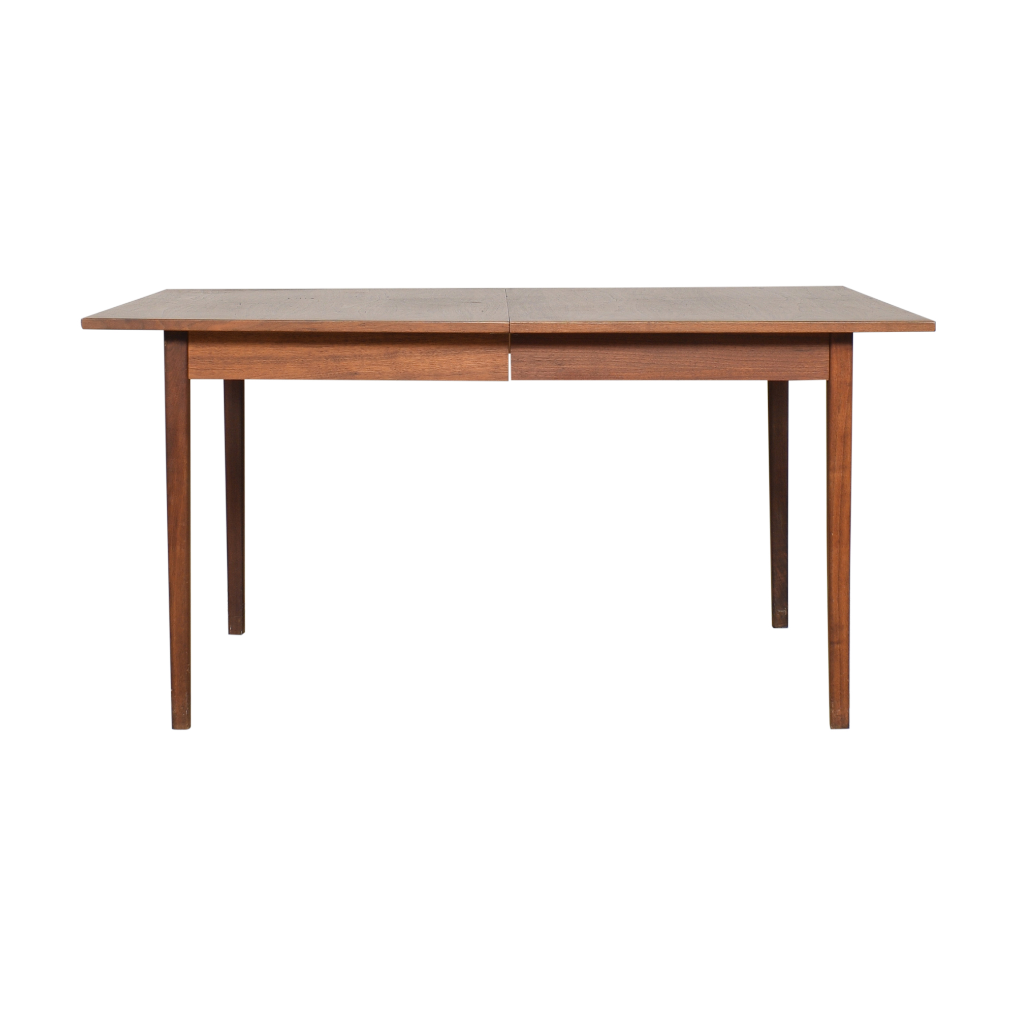 buy Danish-Style Extendable Dining Table  Dinner Tables