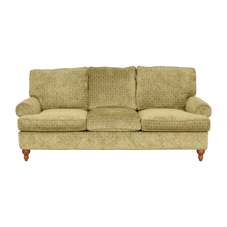 buy Robin Bruce Three Cushion Sofa Robin Bruce Classic Sofas