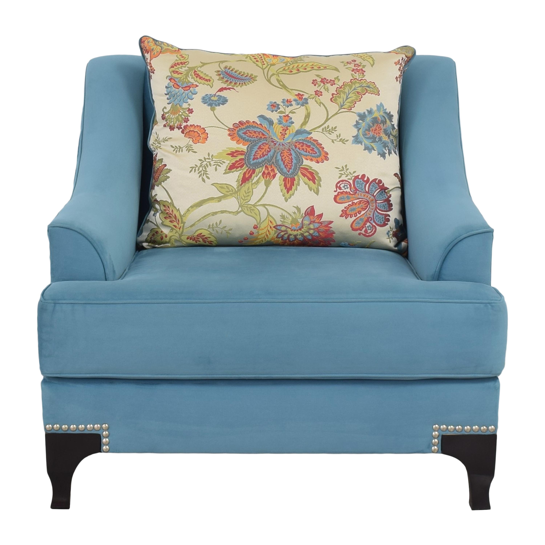 buy Furniture of America Accent Chair Furniture of America