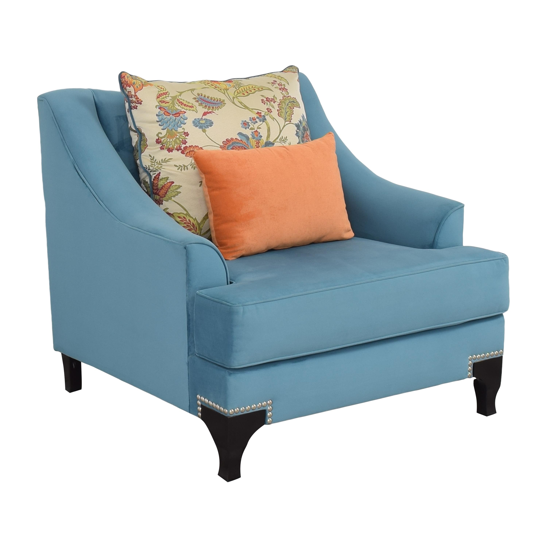 Furniture of America Furniture of America Accent Chair coupon