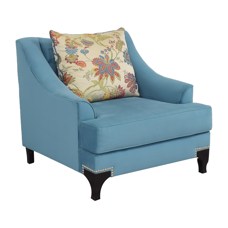 Furniture of America Furniture of America Accent Chair ma