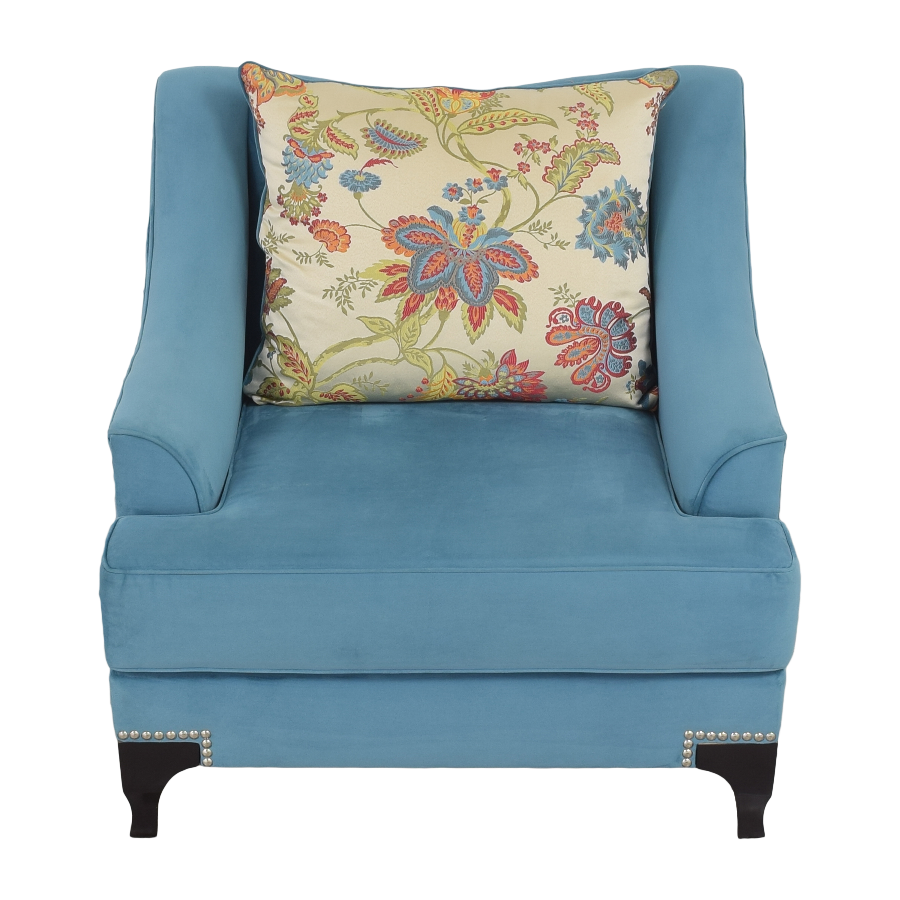 shop Furniture of America Accent Chair Furniture of America Accent Chairs