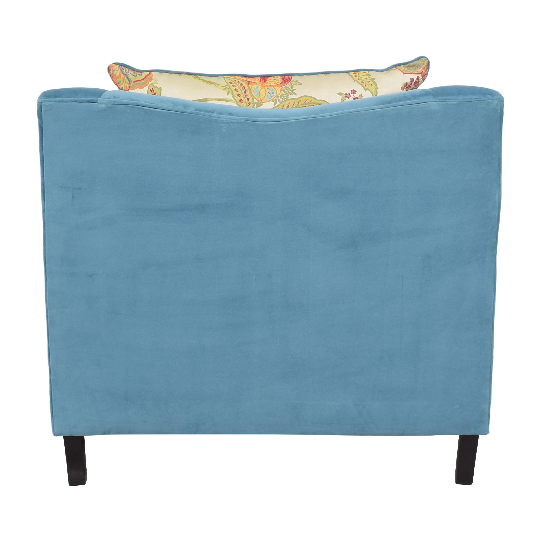 Furniture of America Furniture of America Accent Chair nj