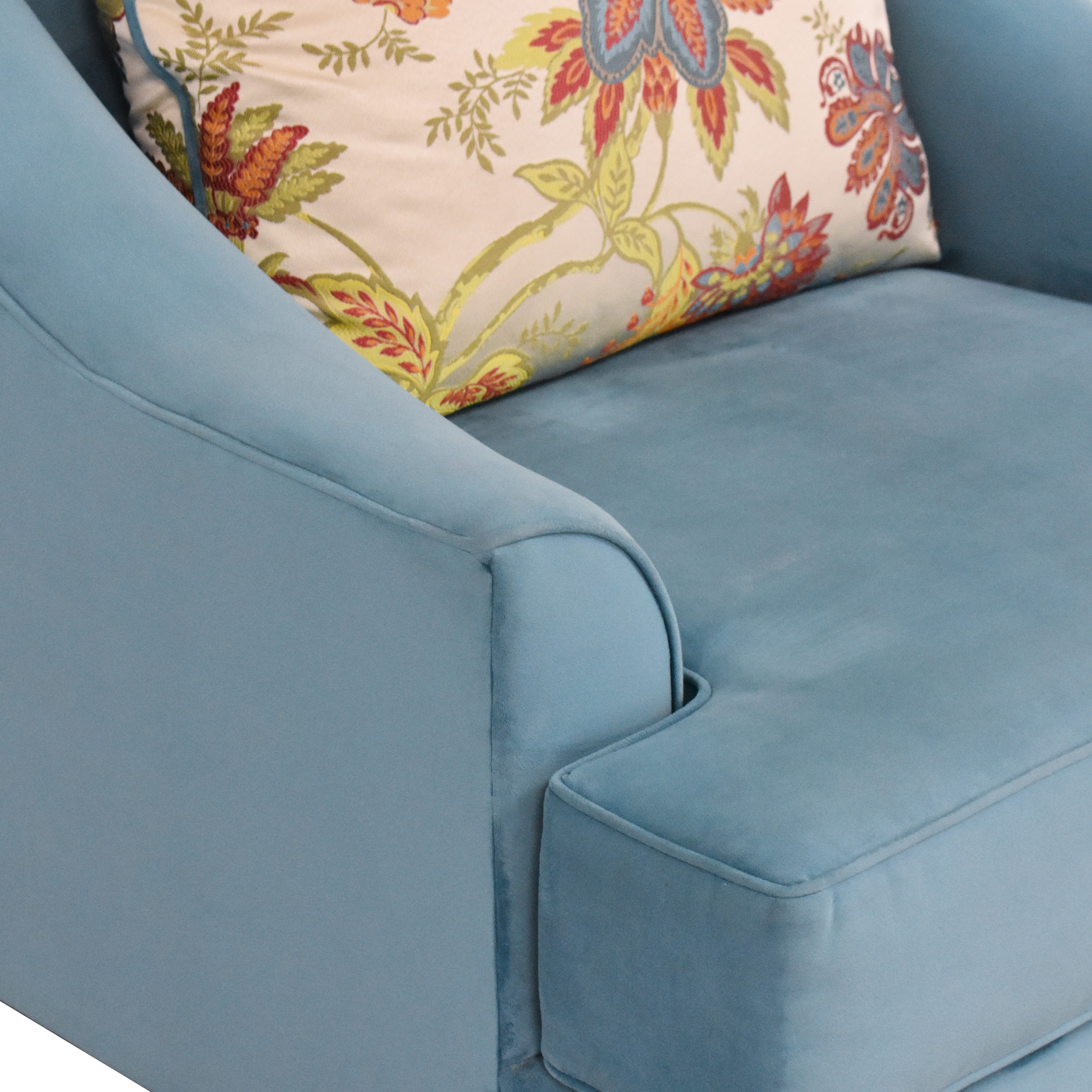 Furniture of America Furniture of America Accent Chair used