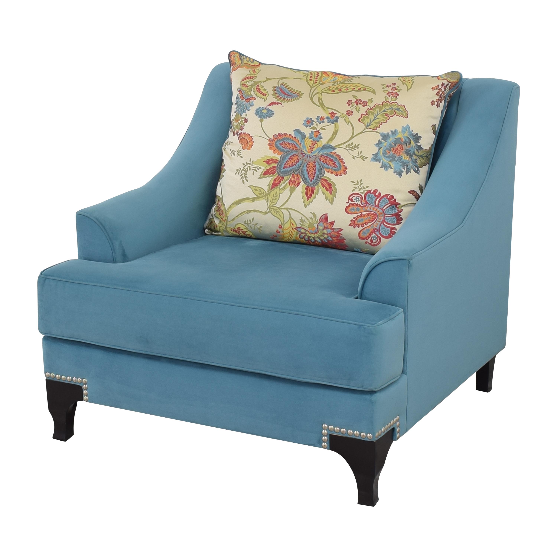 Furniture of America Accent Chair Furniture of America