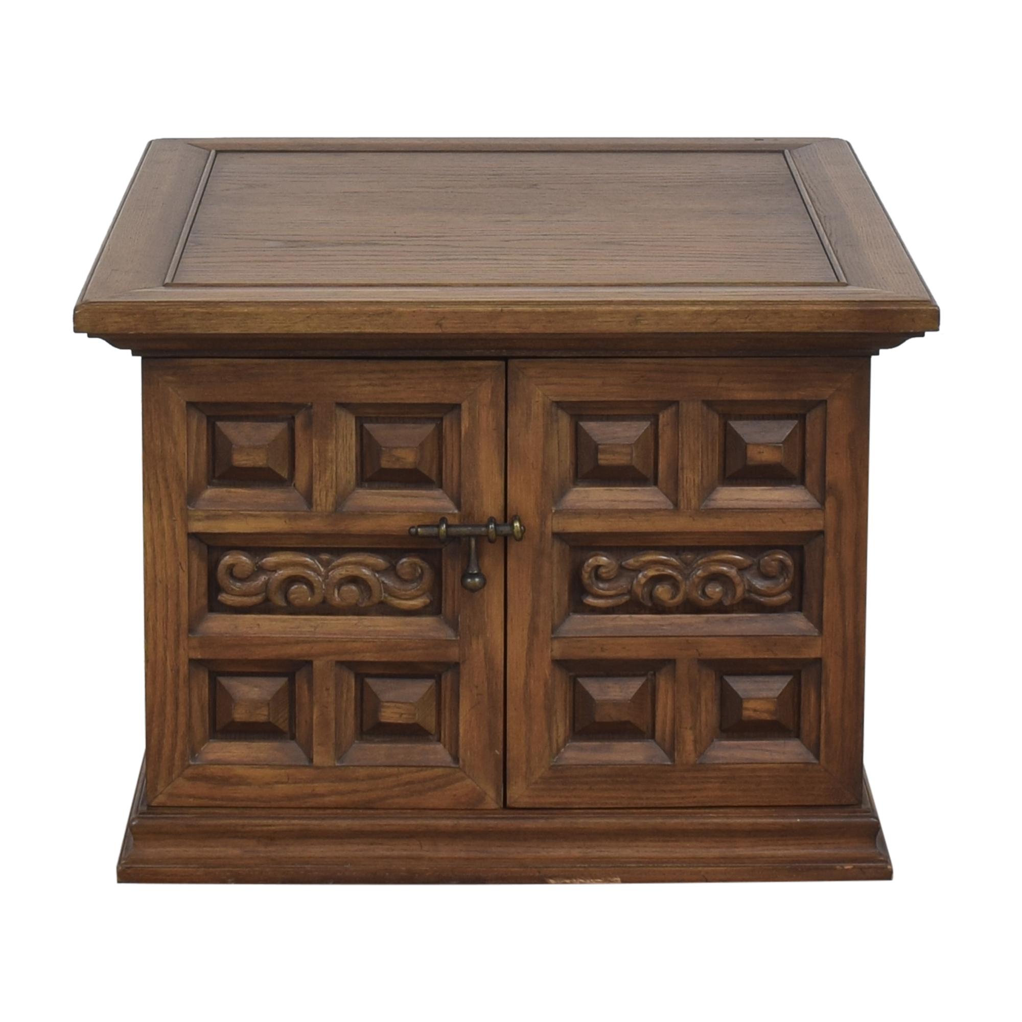 Record Cabinet sale