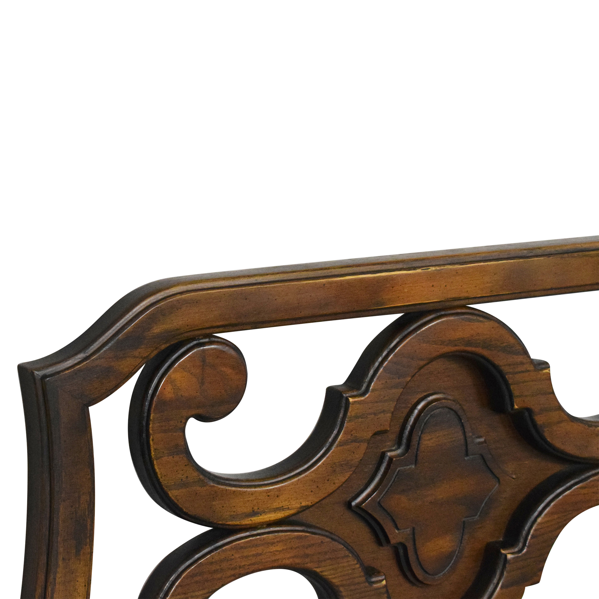 Hollywood Regency-Style King Headboard coupon