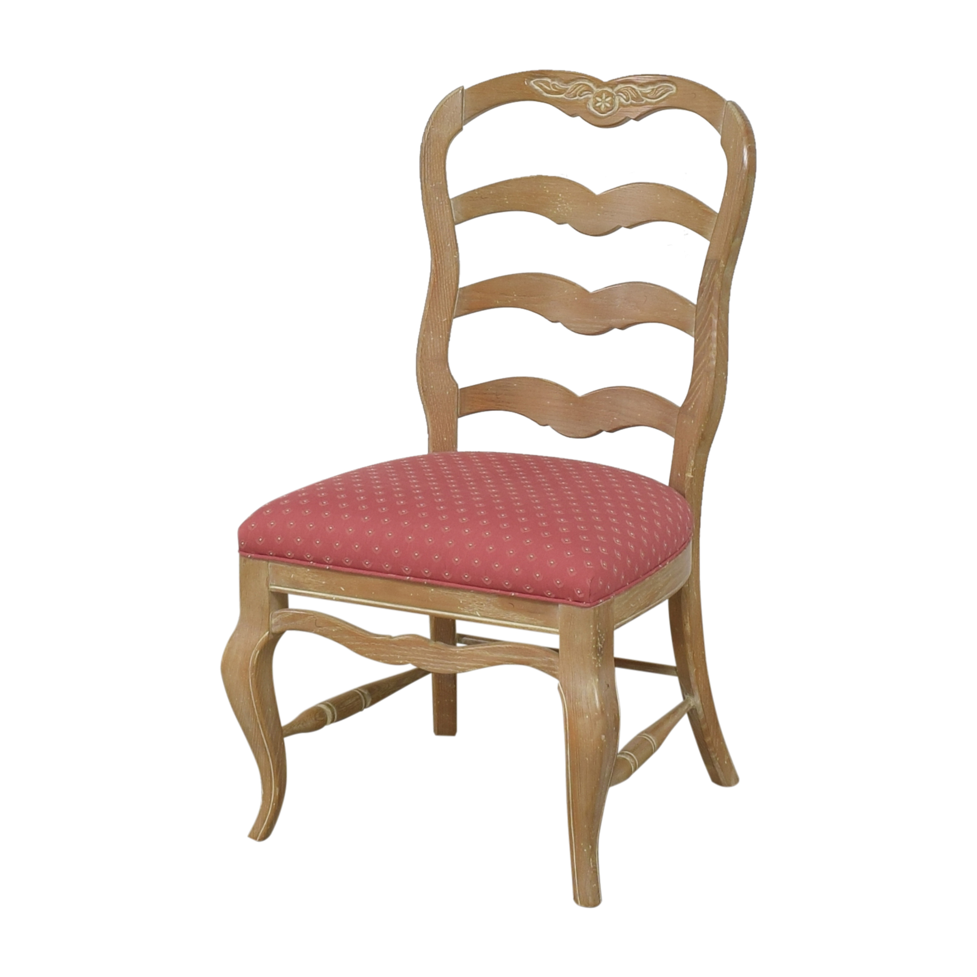 buy Pennsylvania House Country French Ladder Back Dining Chairs Pennsylvania House Chairs