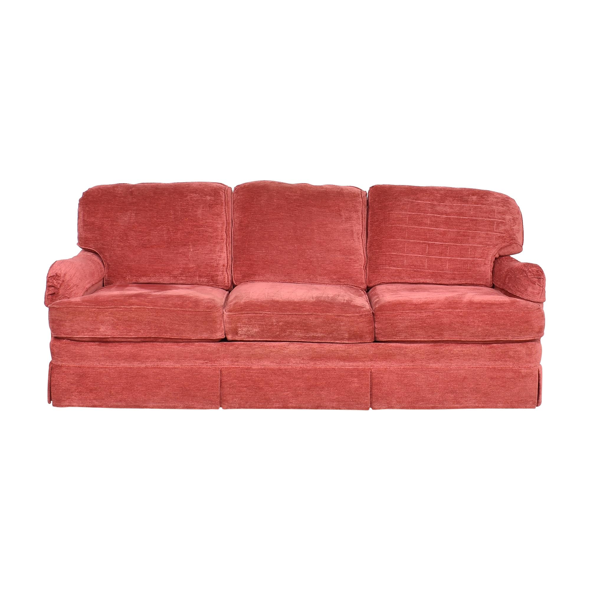 Hamilton House Hamilton House Three Cushion Sofa nyc