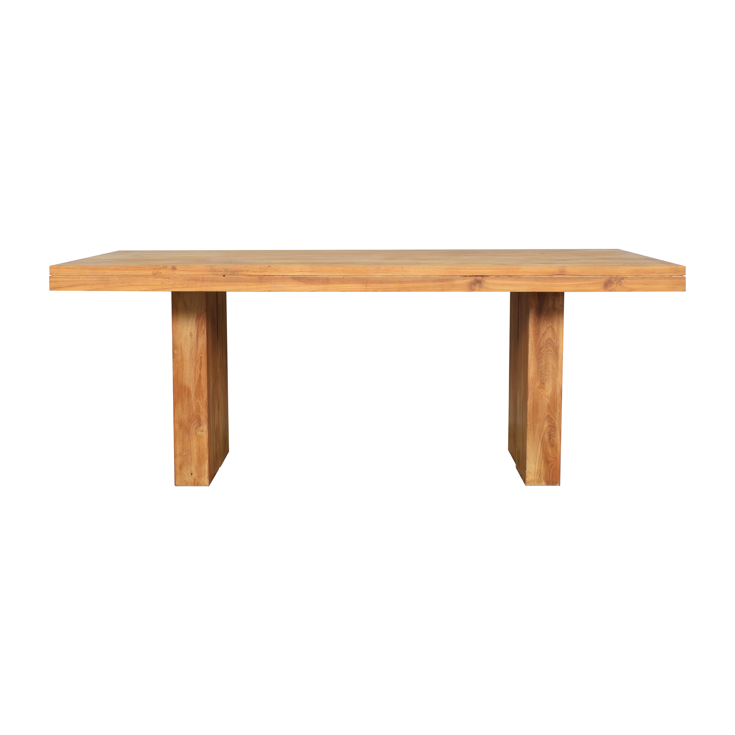 buy Design Within Reach Kayu Dining Table Design Within Reach
