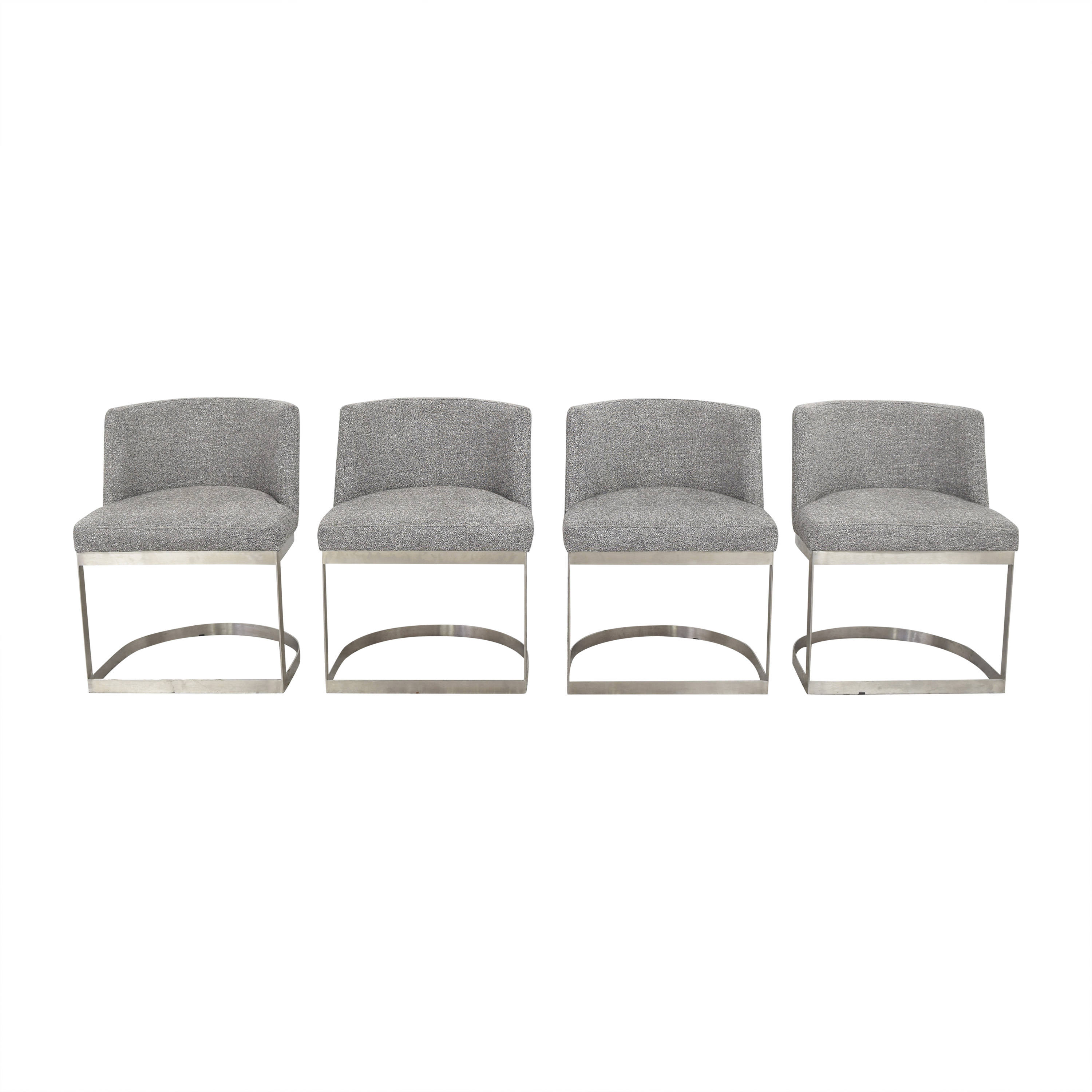 Four Hands Ashford Wexler Dining Chairs / Chairs