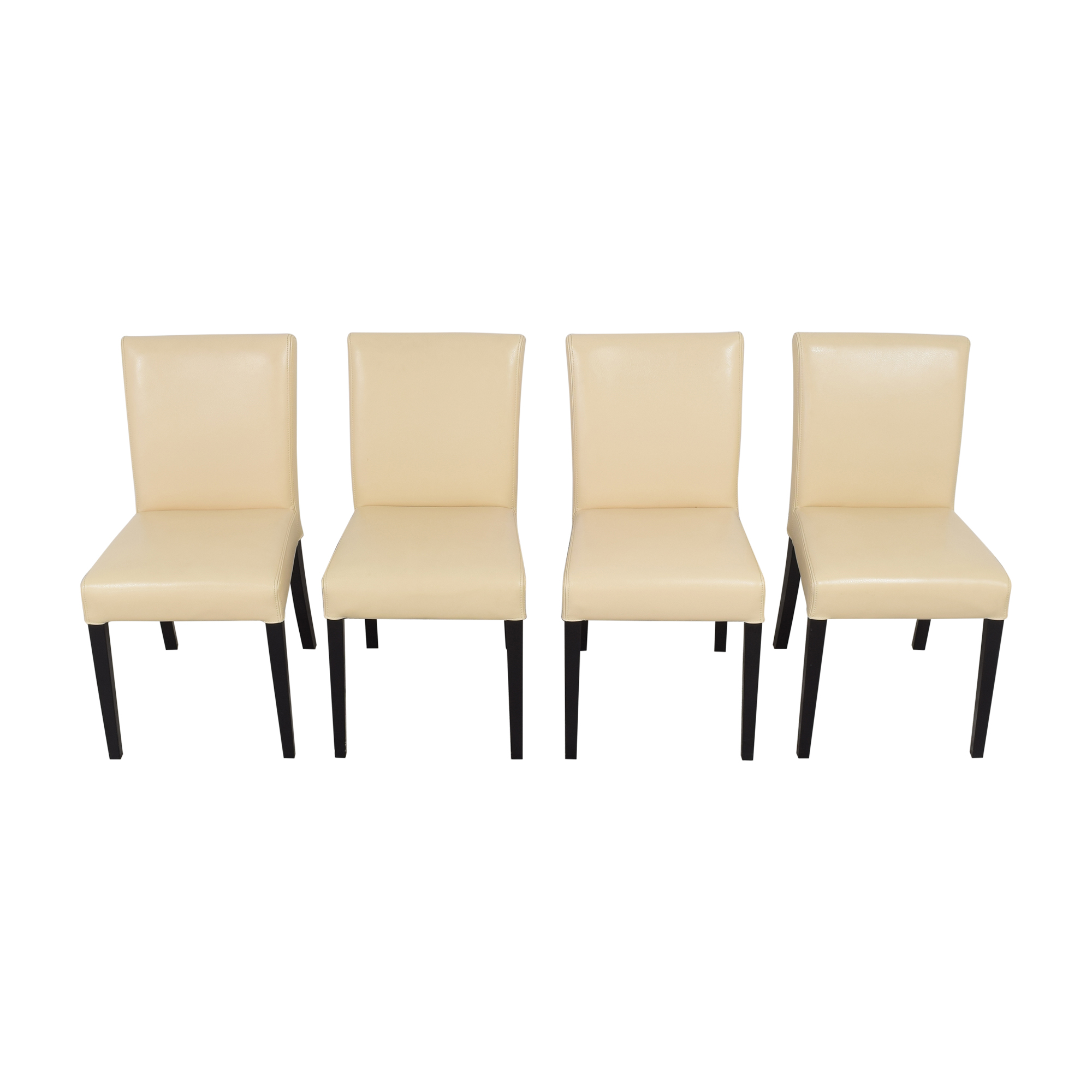 buy Crate & Barrel Crate & Barrel Lowe Dining Side Chairs online