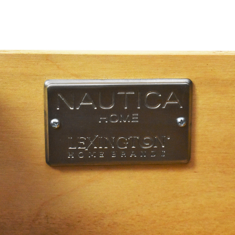 buy Nautica Home Nautica Home Three Drawer Chest online