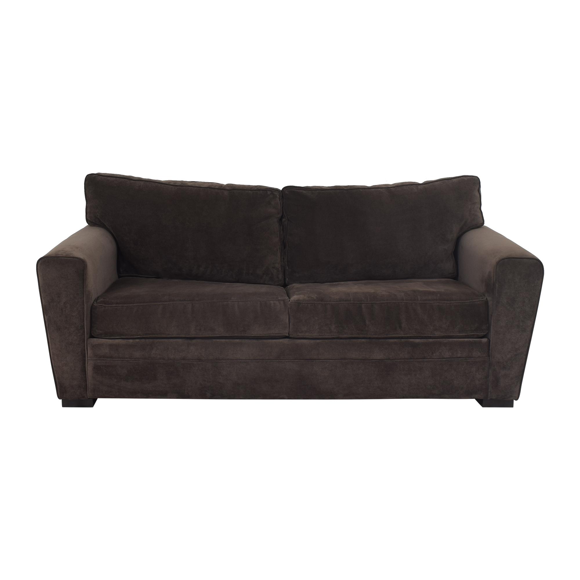 Raymour & Flanigan Raymour & Flanigan Artemis II Sleeper Sofa coupon