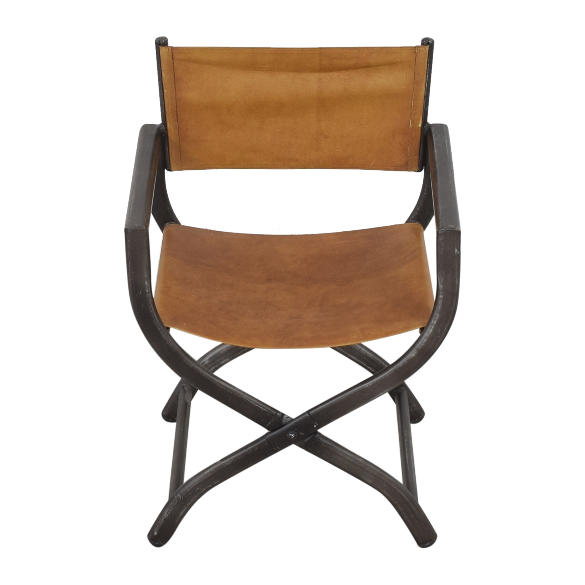 Restoration Hardware Restoration Hardware 1970s French Director's Chair