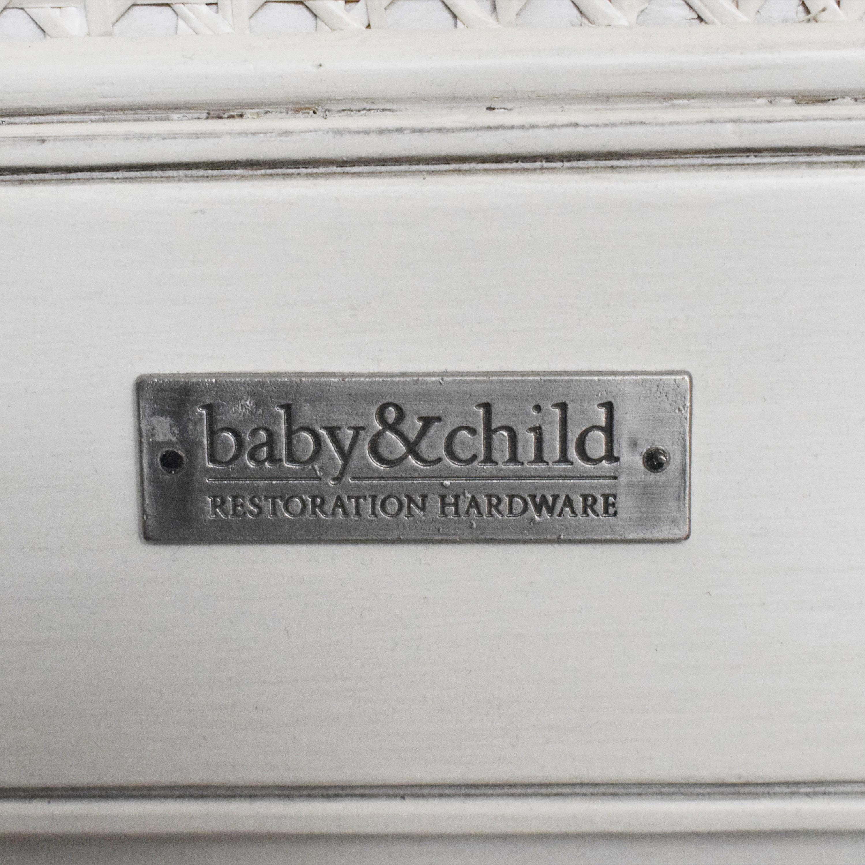 RH Baby & Child RH Baby & Child Twin Bed