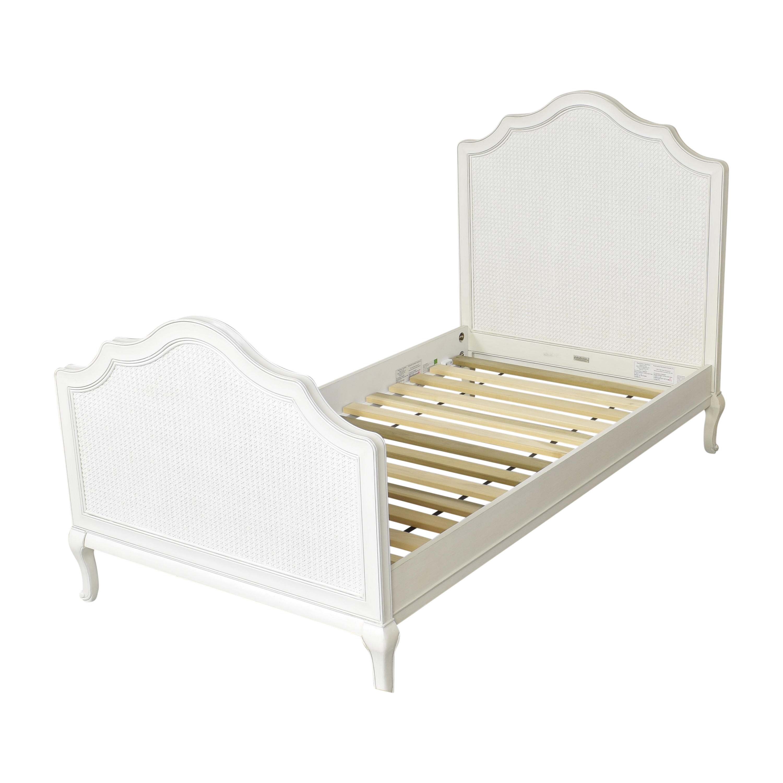 RH Baby & Child RH Baby & Child Twin Bed used
