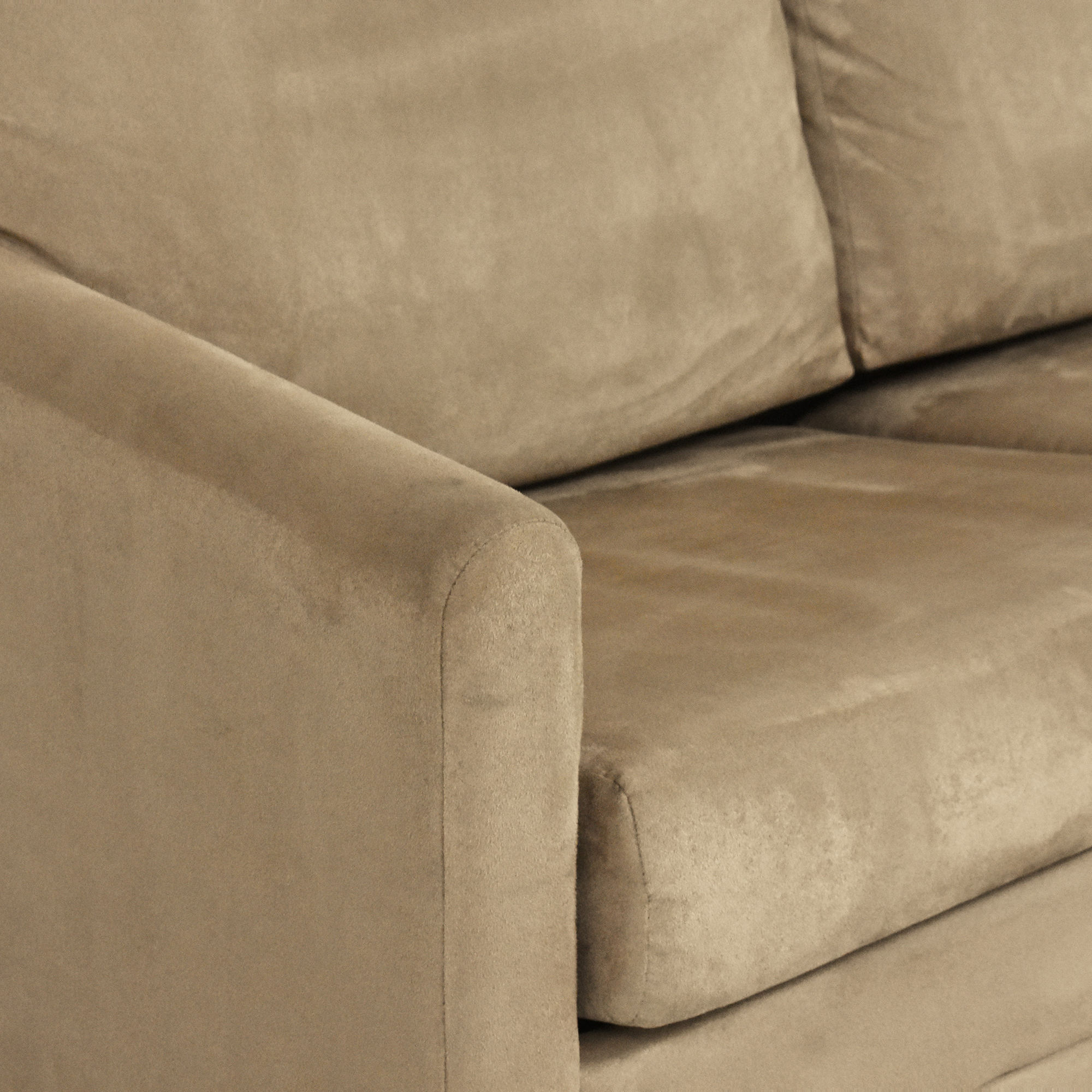 LaCrosse Furniture Lacrosse Furniture Two Cushion Sleeper Loveseat coupon