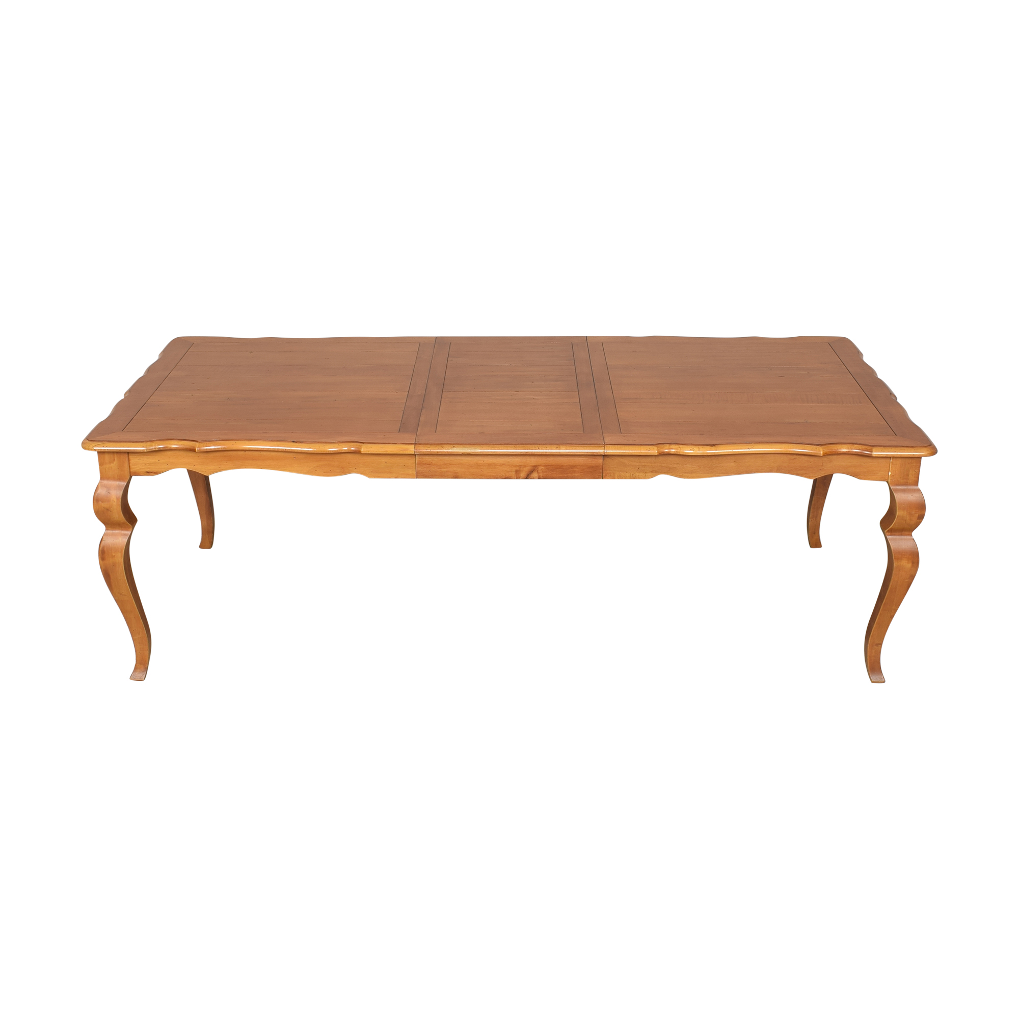 Ethan Allen Ethan Allen Legacy Dining Table Tables