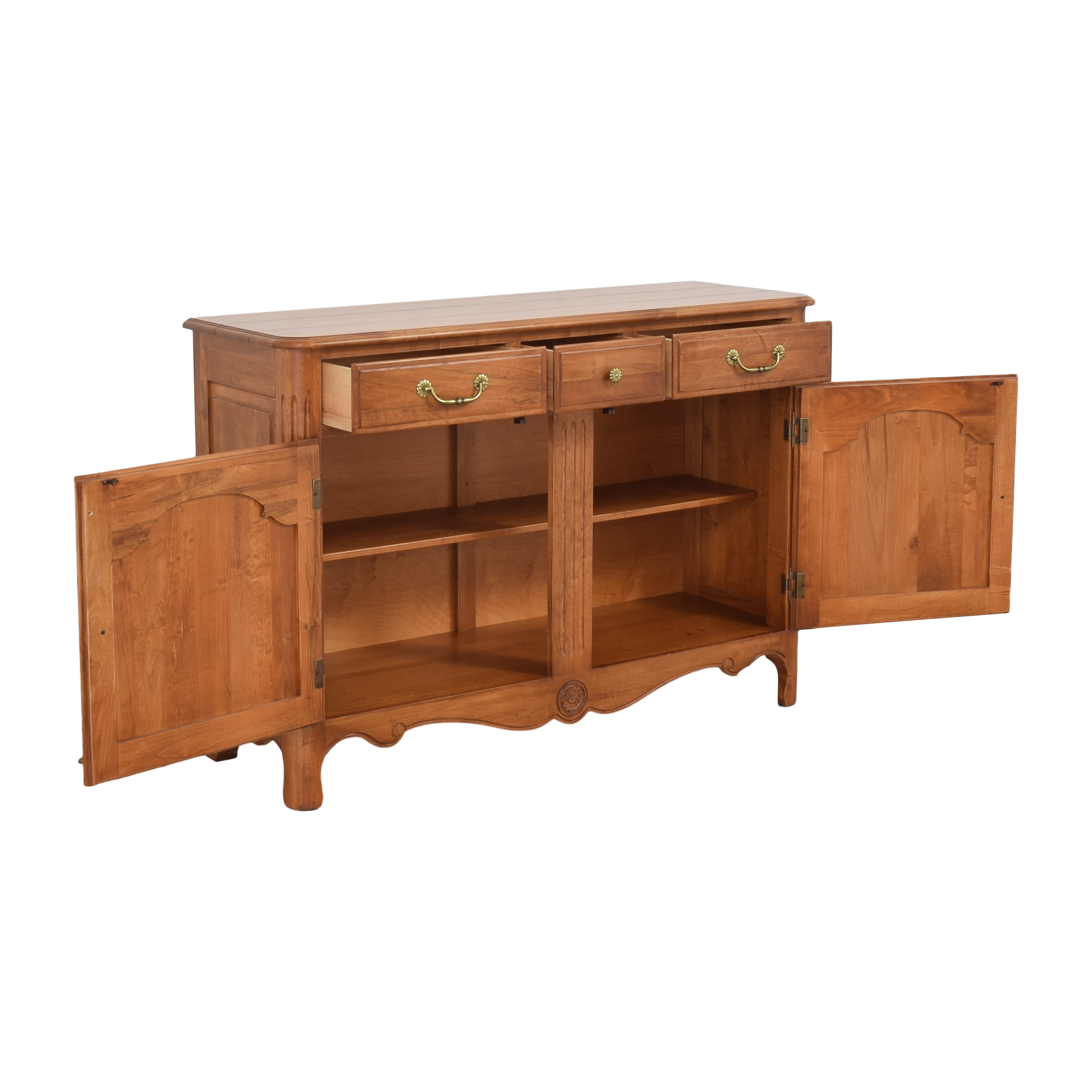 Ethan Allen Ethan Allen Legacy Collection Sideboard price