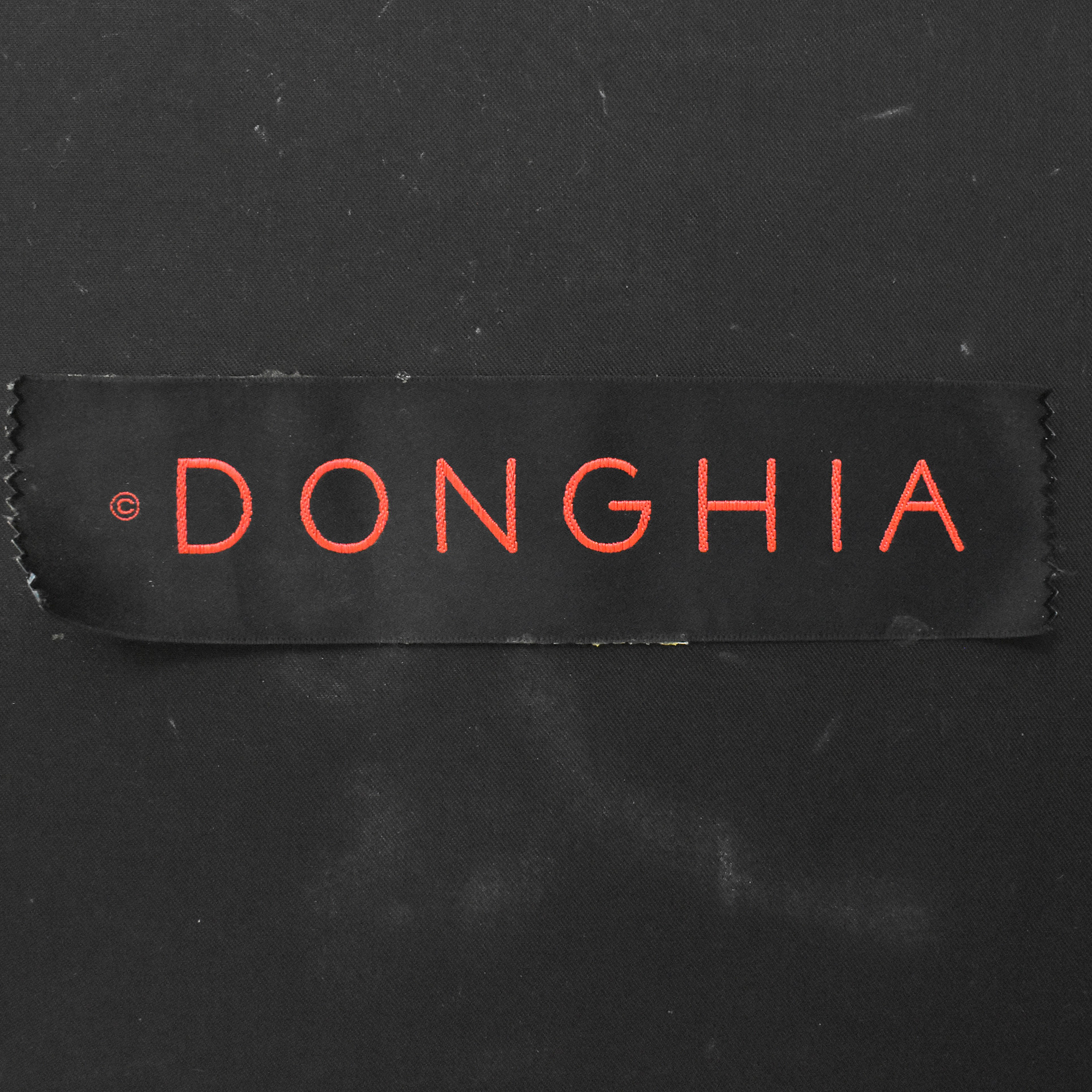 shop Donghia Donghia Floral Ottoman online