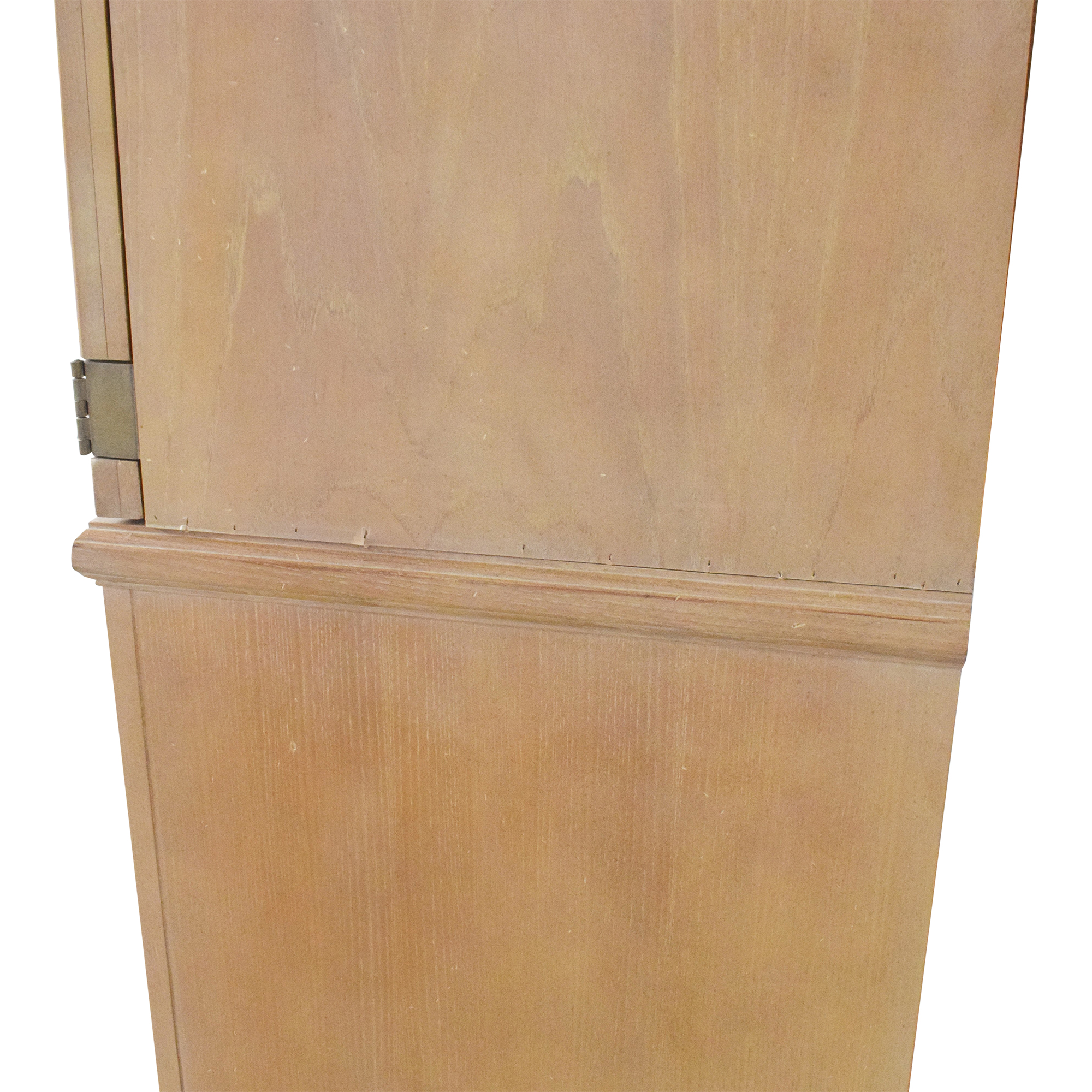 Stanley Furniture Stanley Furniture Media Armoire used