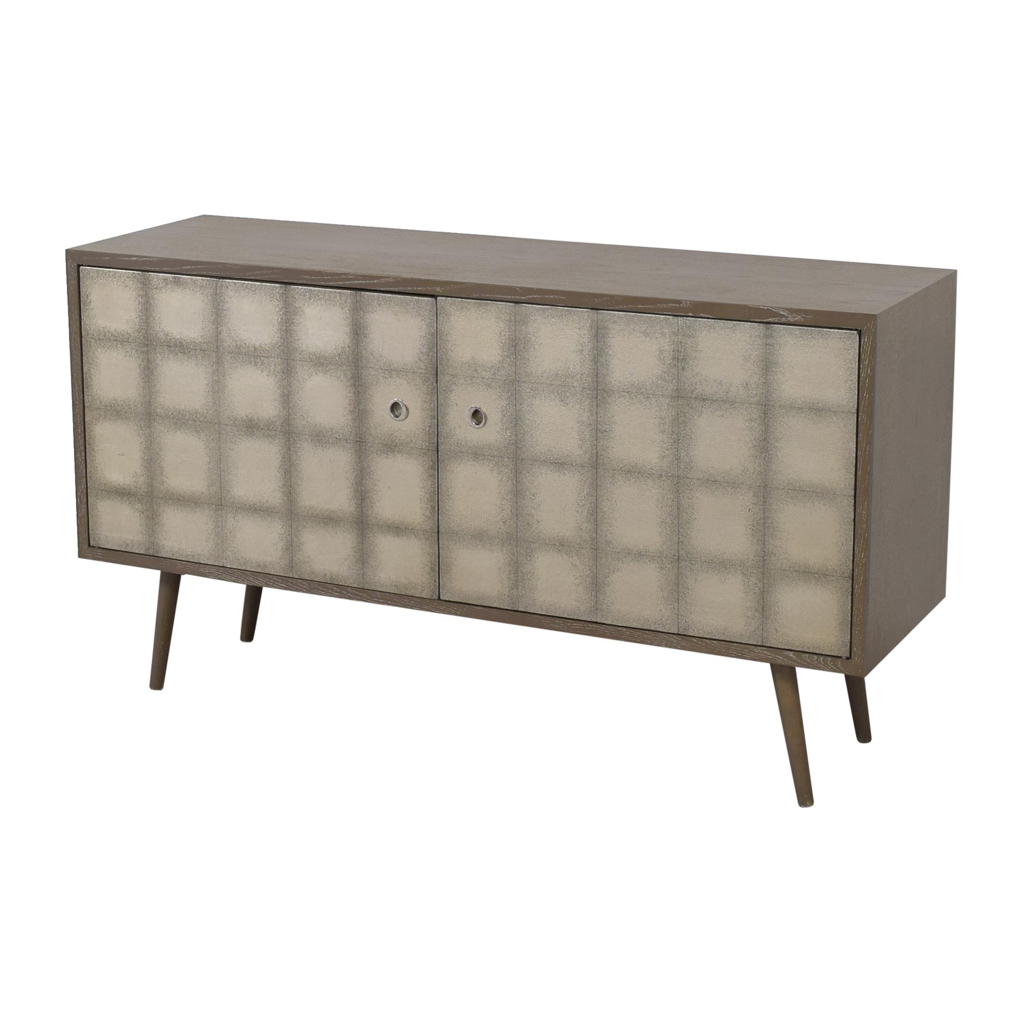buy DwellStudio for Precedent Franklin Media Cabinet Precedent Furniture Cabinets & Sideboards